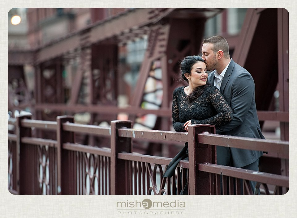 Engagement Session at the Lyric Opera House_0021