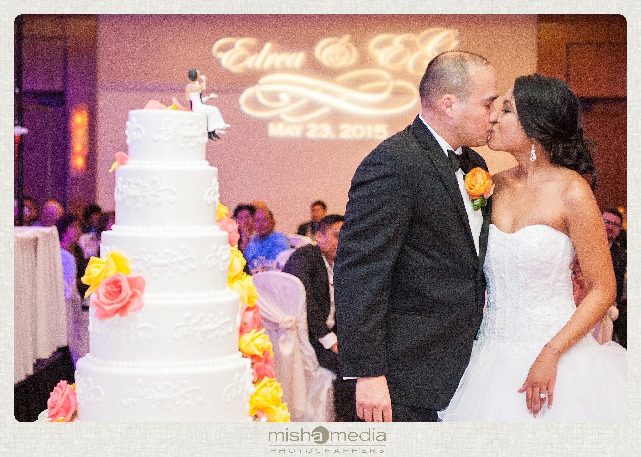Weddings at Chicago Marriott O'hare_0054