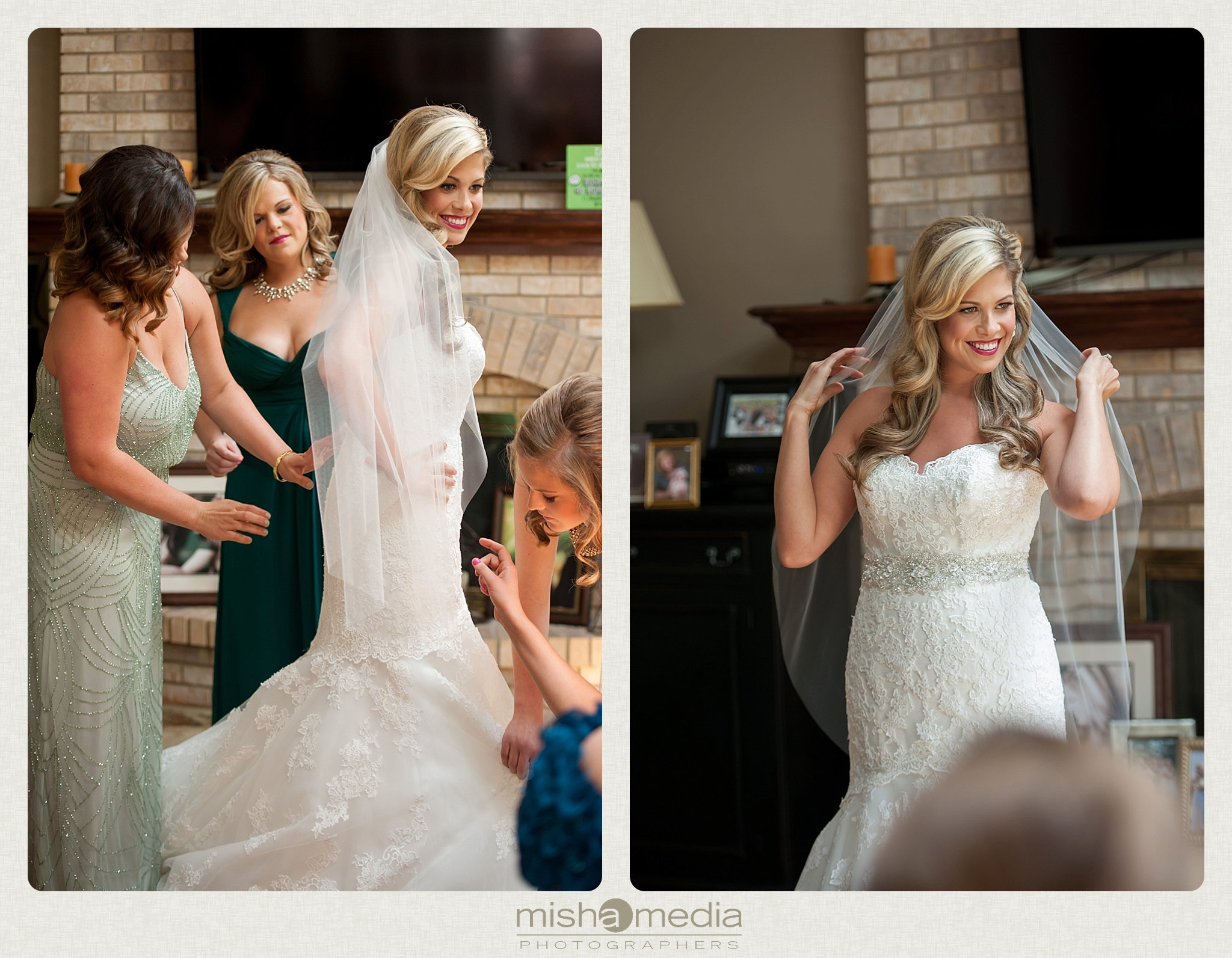 Weddings at Ruth Lake Country Club_0006