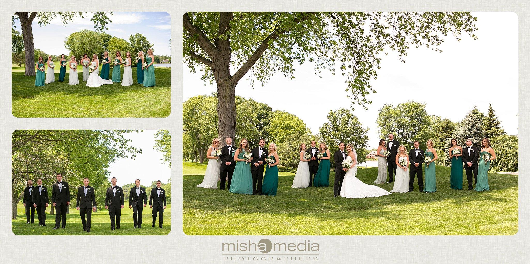 Weddings at Ruth Lake Country Club_0032