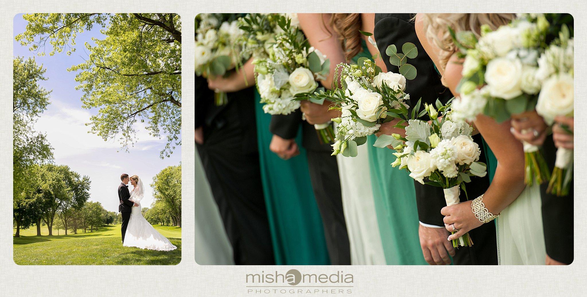 Weddings at Ruth Lake Country Club_0035