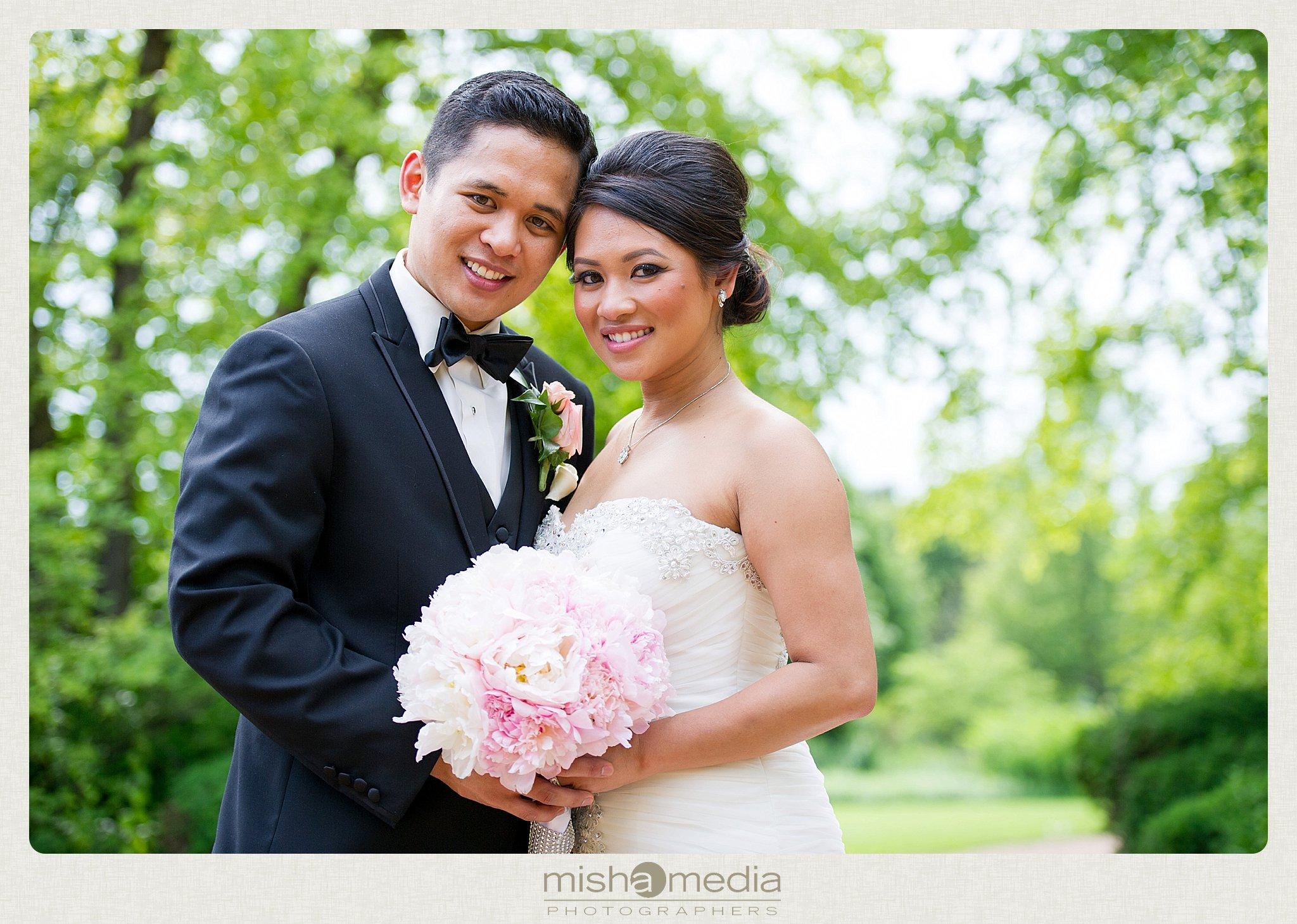 weddings at Double Tree Oakbrook_0002