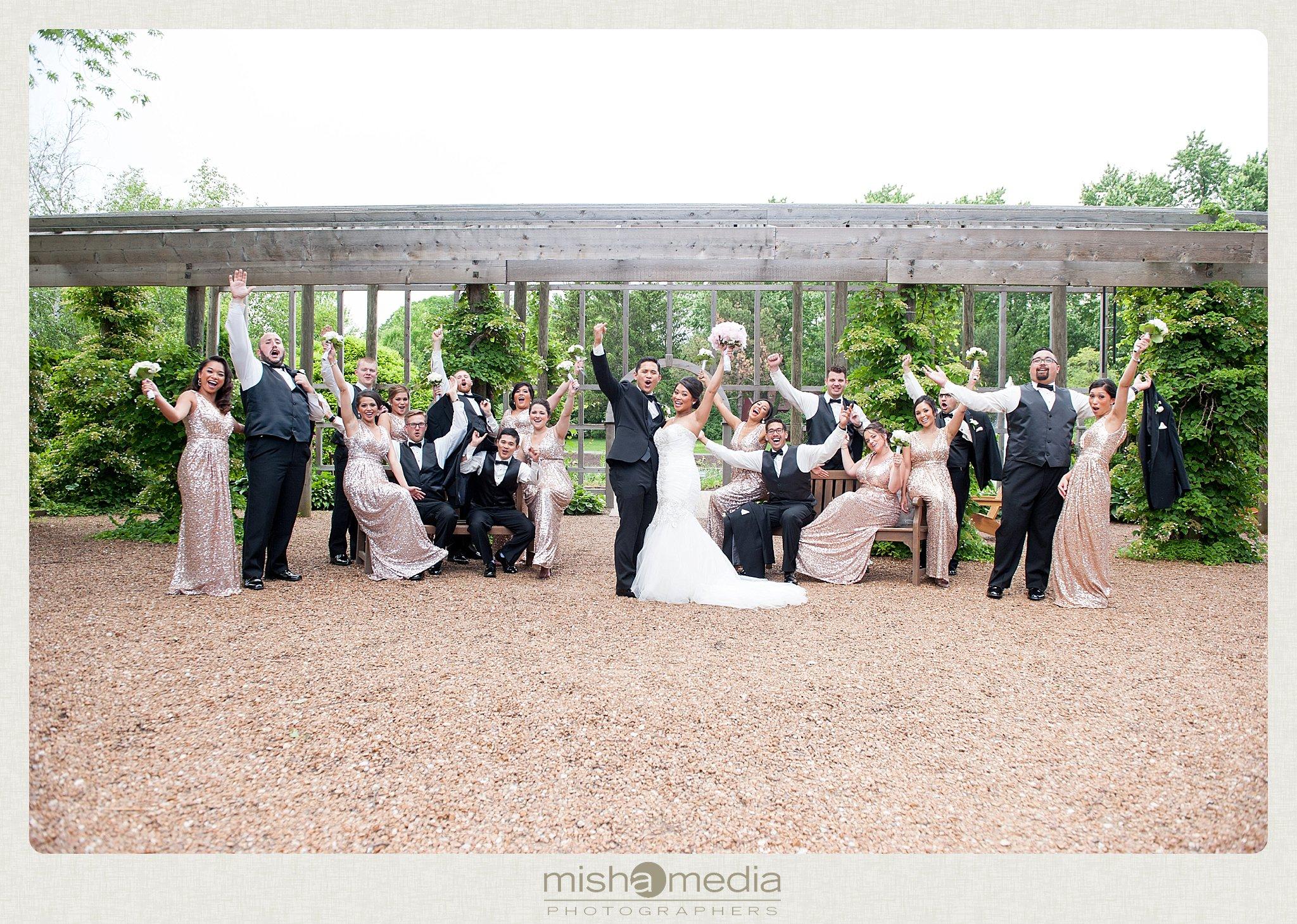 weddings at Double Tree Oakbrook_0040