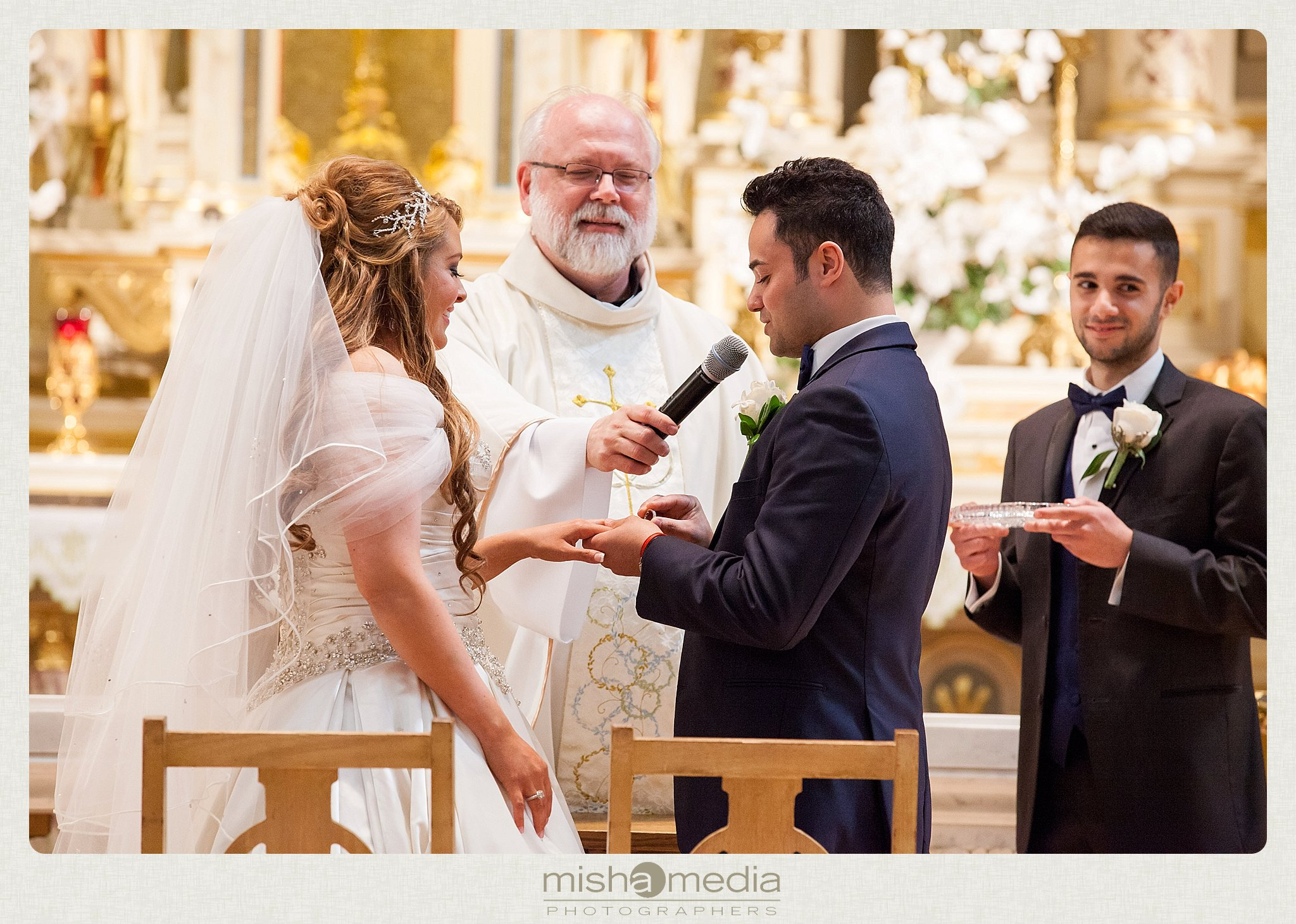 Wedding Photos at Dominican University_0021