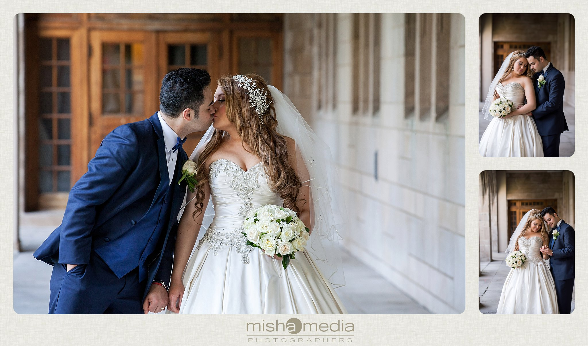 Wedding Photos at Dominican University_0032