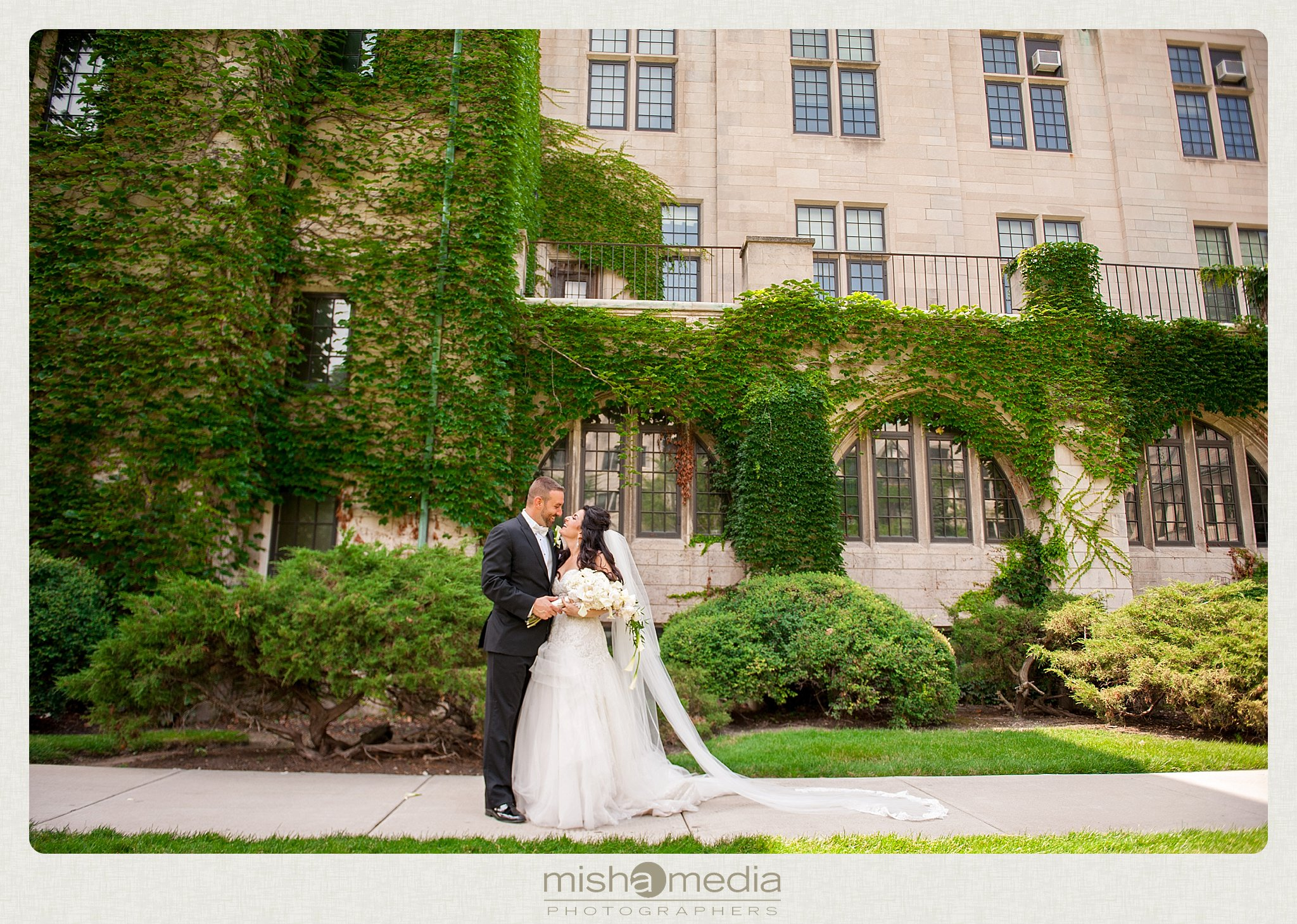 Weddings at Palmer House Hilton Chicago_0026