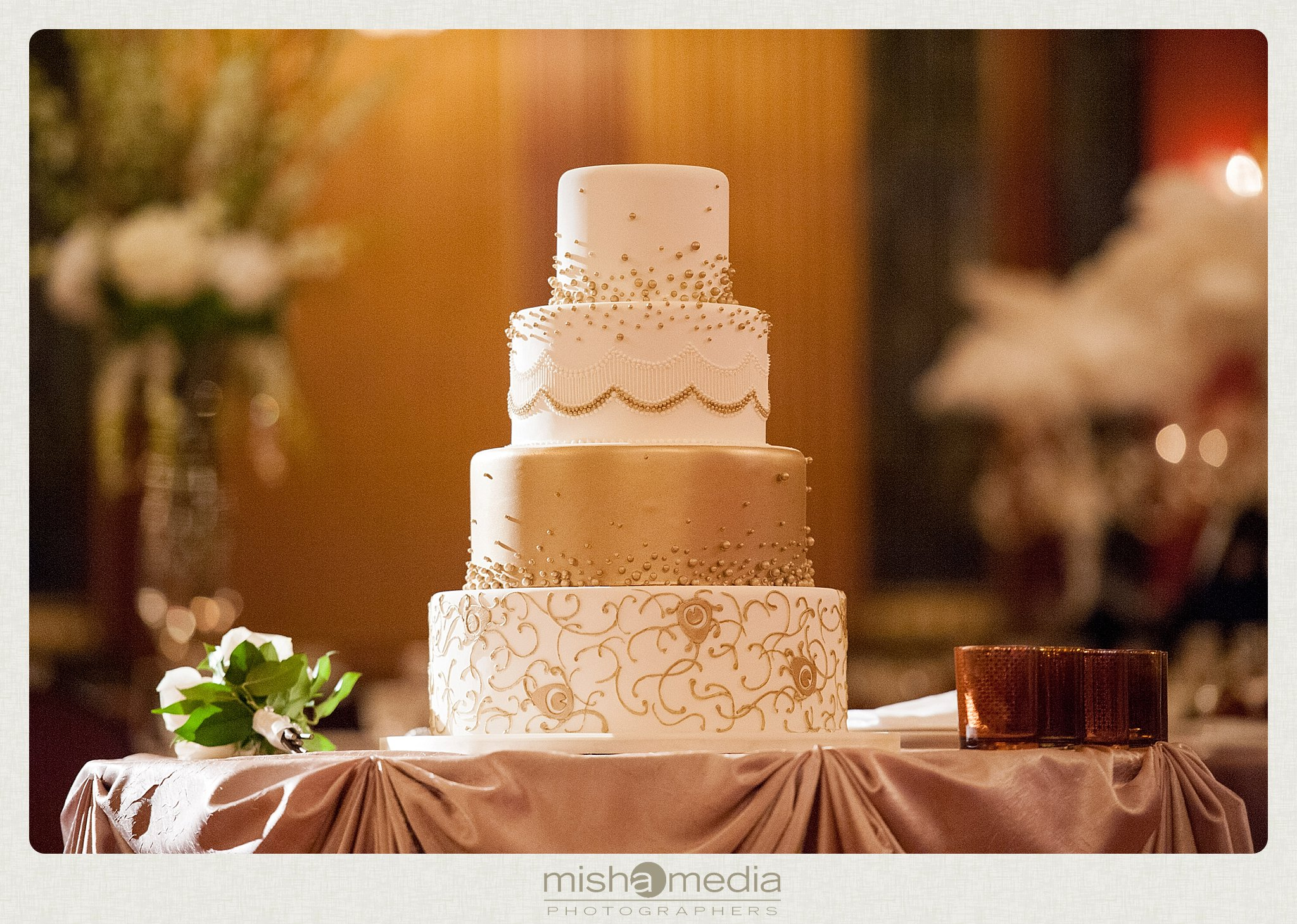 Weddings at Palmer House Hilton Chicago_0039