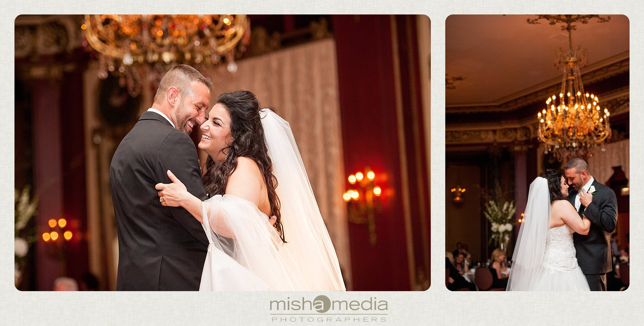 Weddings at Palmer House Hilton Chicago_0046