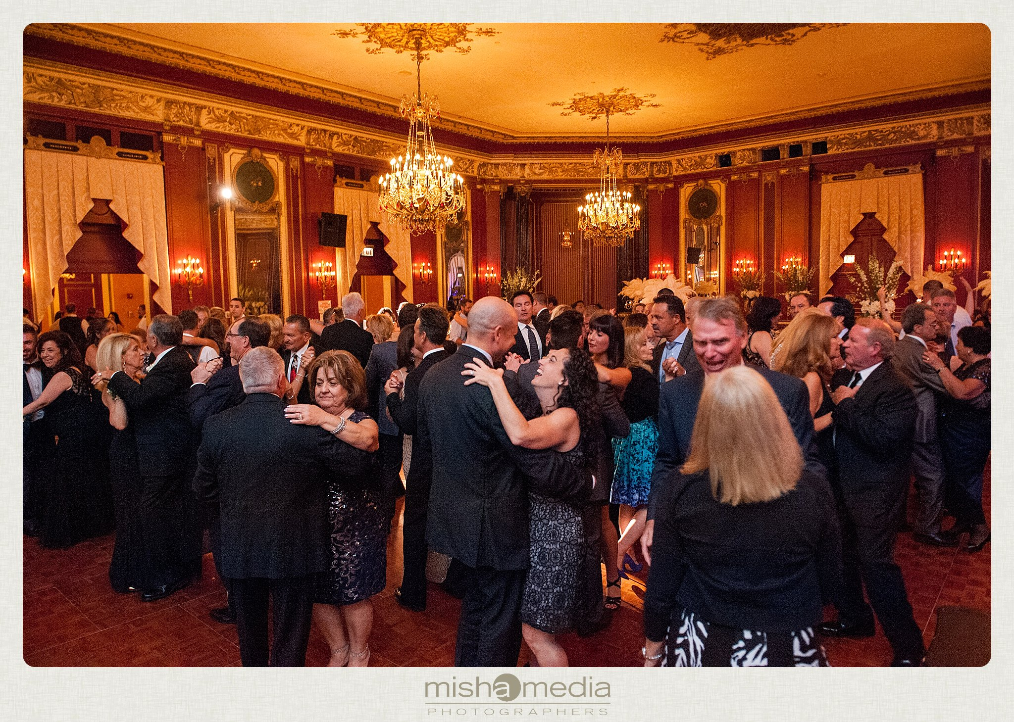 Weddings at Palmer House Hilton Chicago_0050
