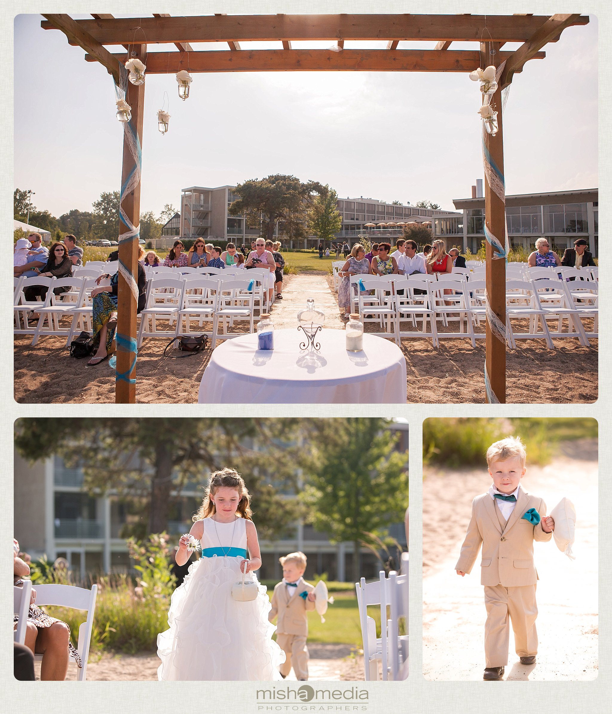 Weddings at Illinois Beach Resort_0011