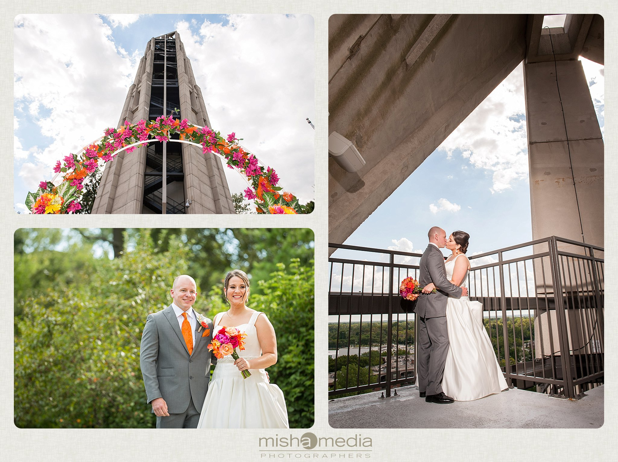 Weddings at Two Brothers Round House Brewery_0015