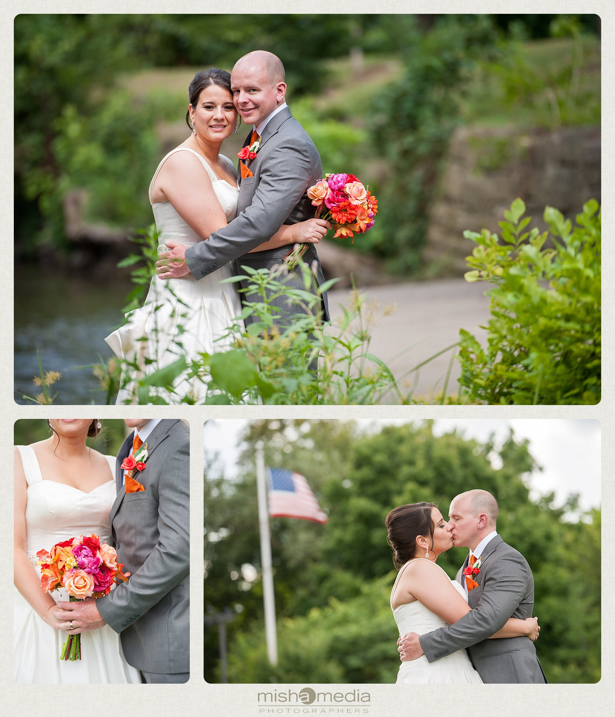 Weddings at Two Brothers Round House Brewery_0016