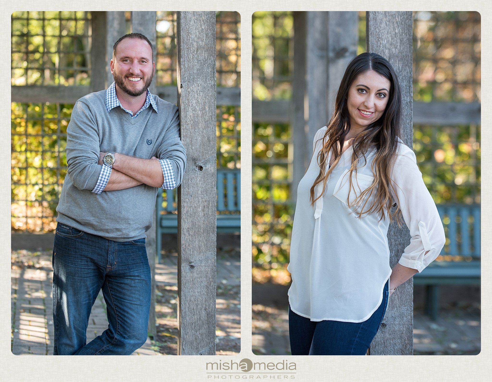 Engagement Photos at Cantigny Gardens_0006