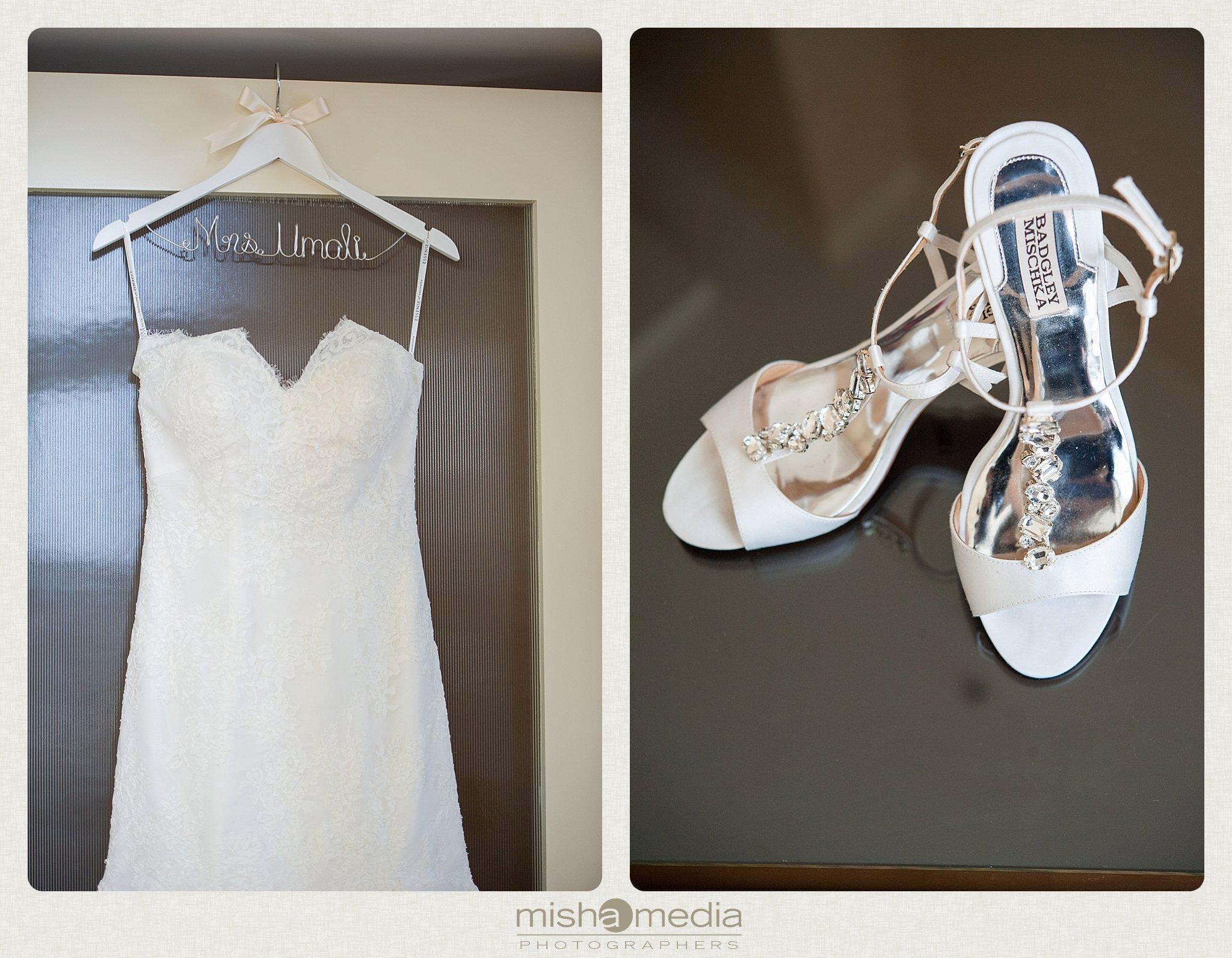 Chicago Marriott O'hare Weddings_0003