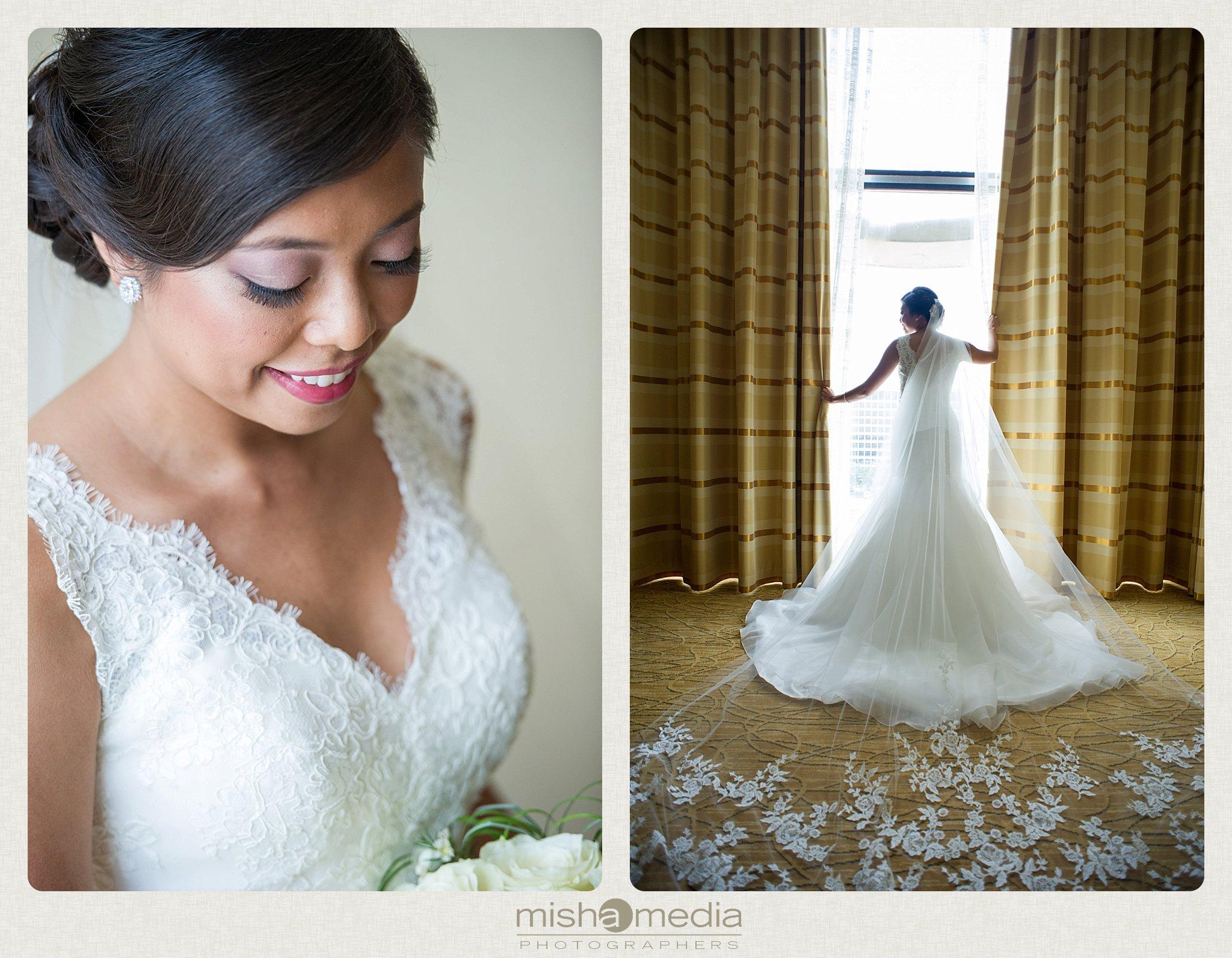 Chicago Marriott O'hare Weddings_0006