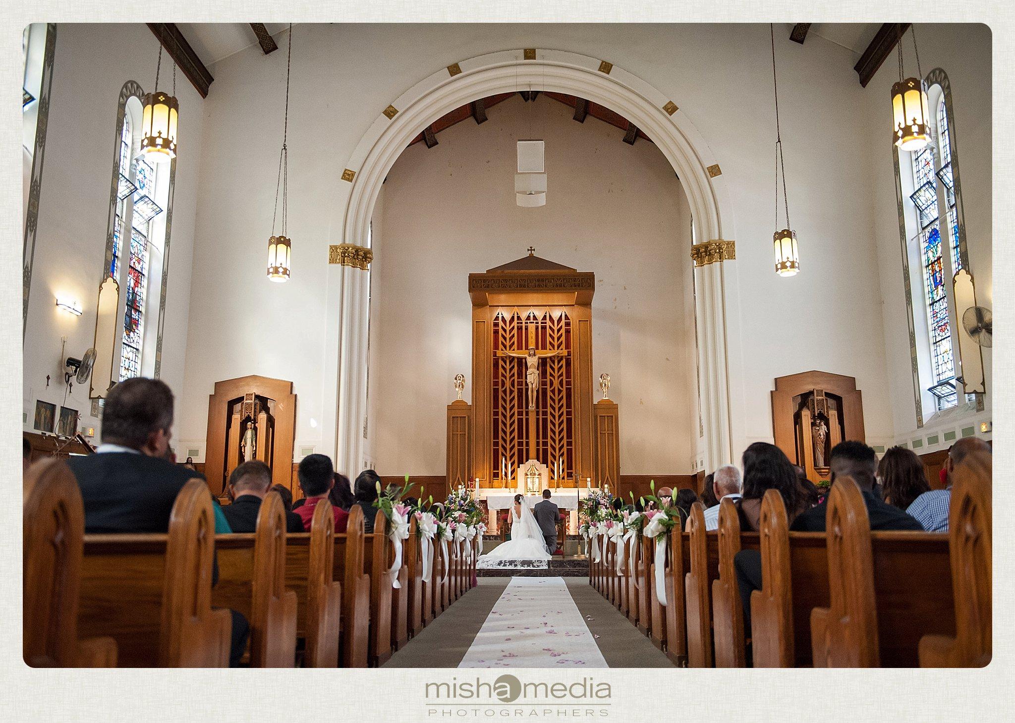 Chicago Marriott O'hare Weddings_0010