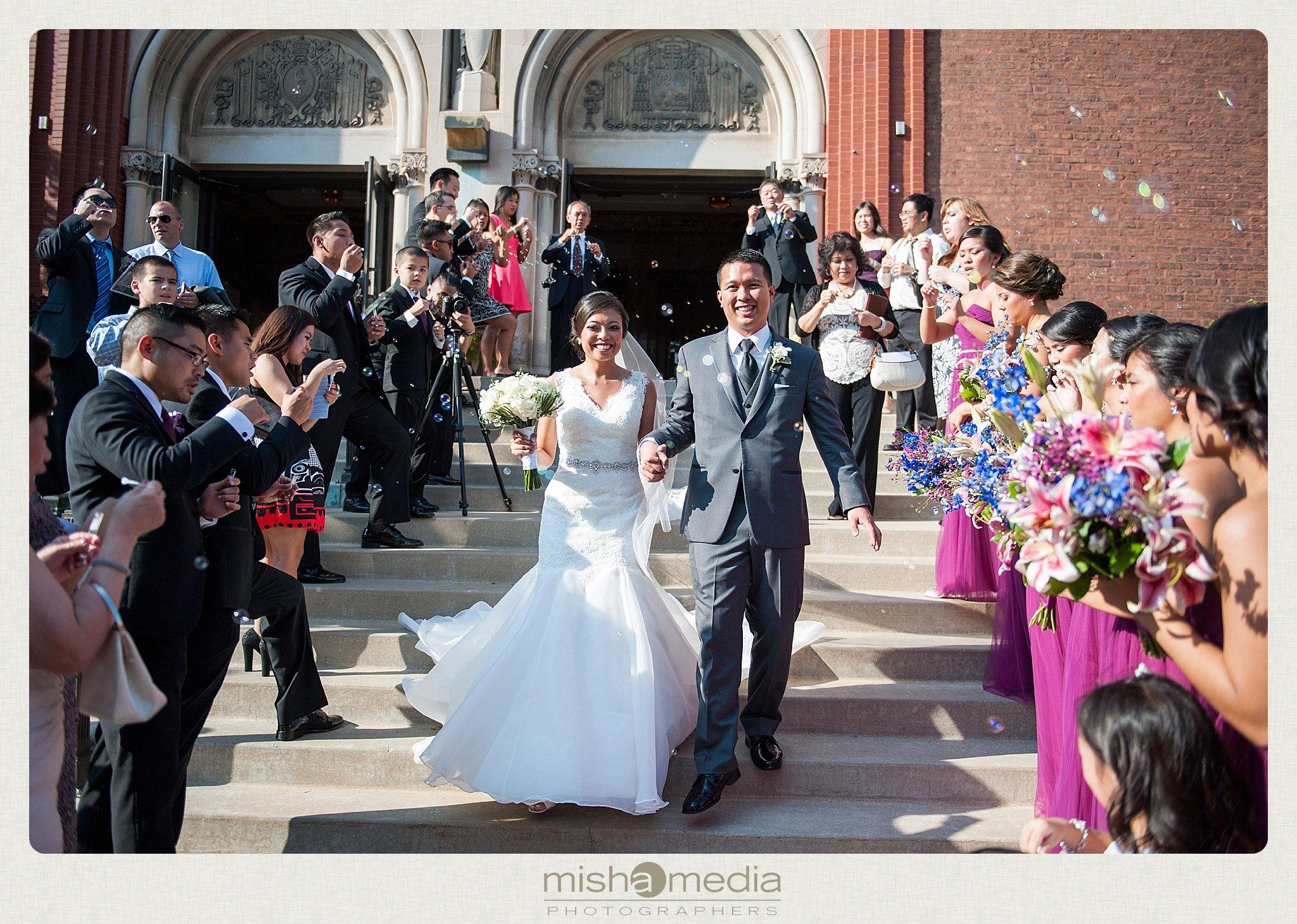 Chicago Marriott O'hare Weddings_0012