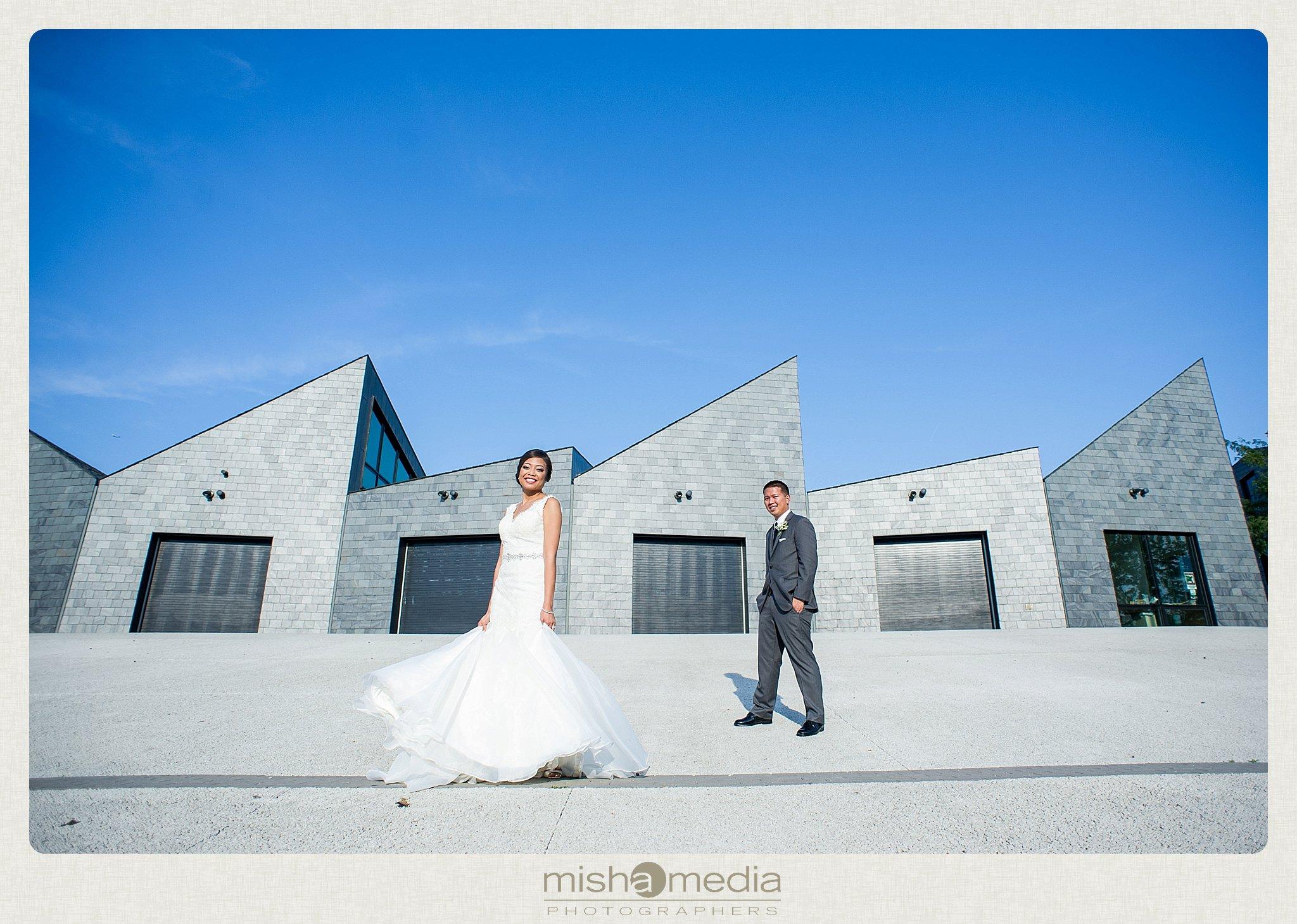 Chicago Marriott O'hare Weddings_0013