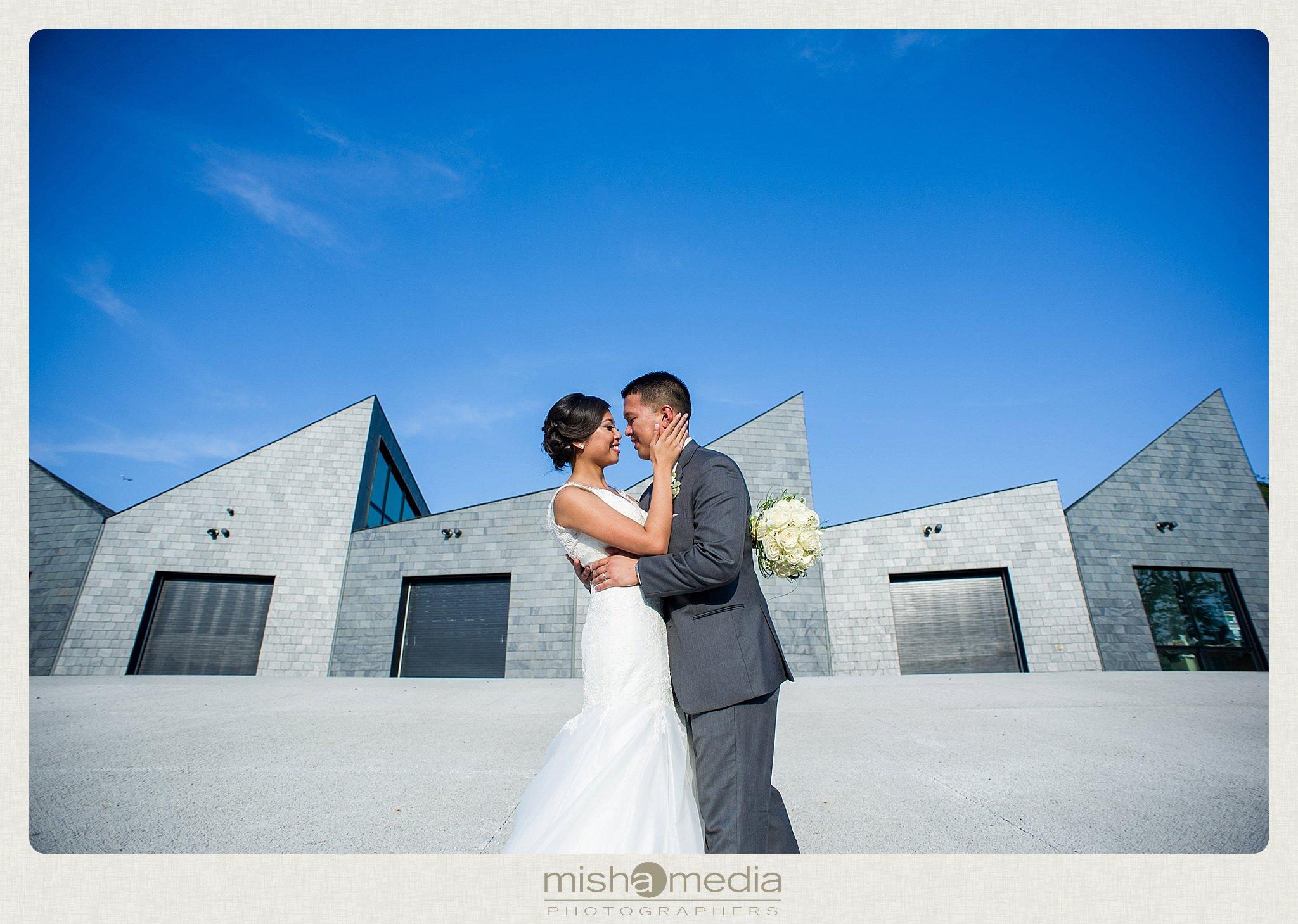 Chicago Marriott O'hare Weddings_0015