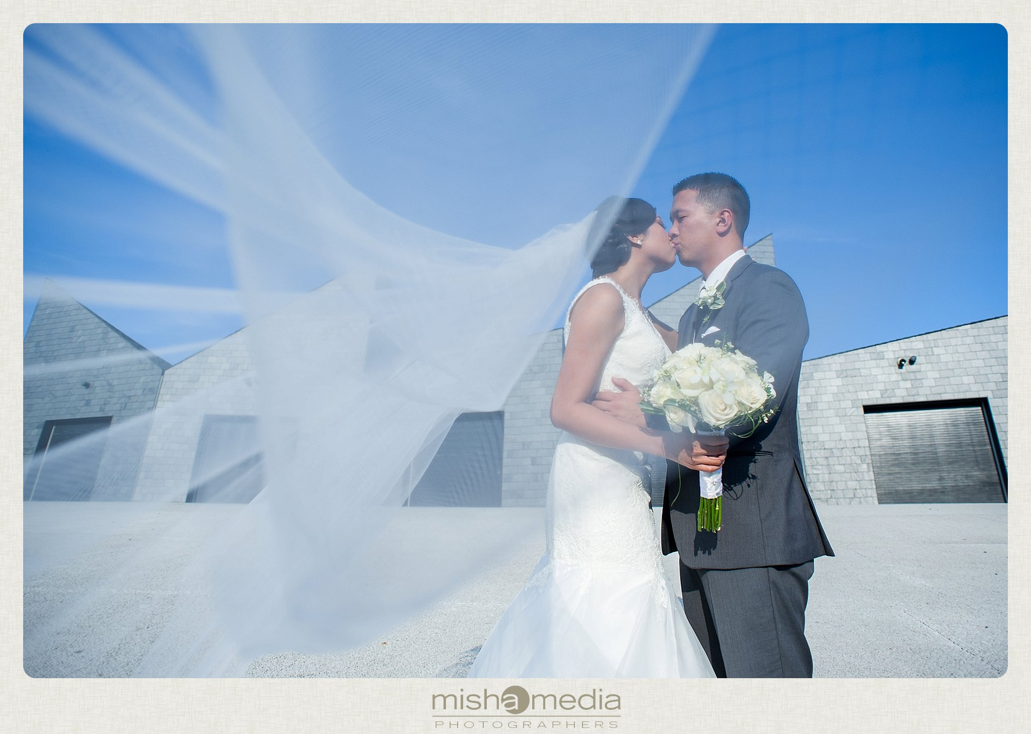 Chicago Marriott O'hare Weddings_0016