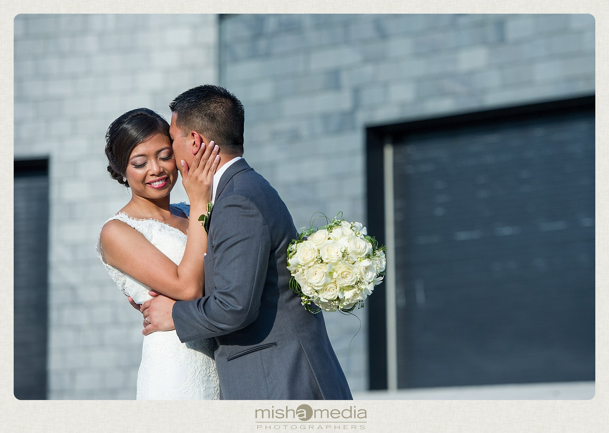 Chicago Marriott O'hare Weddings_0017