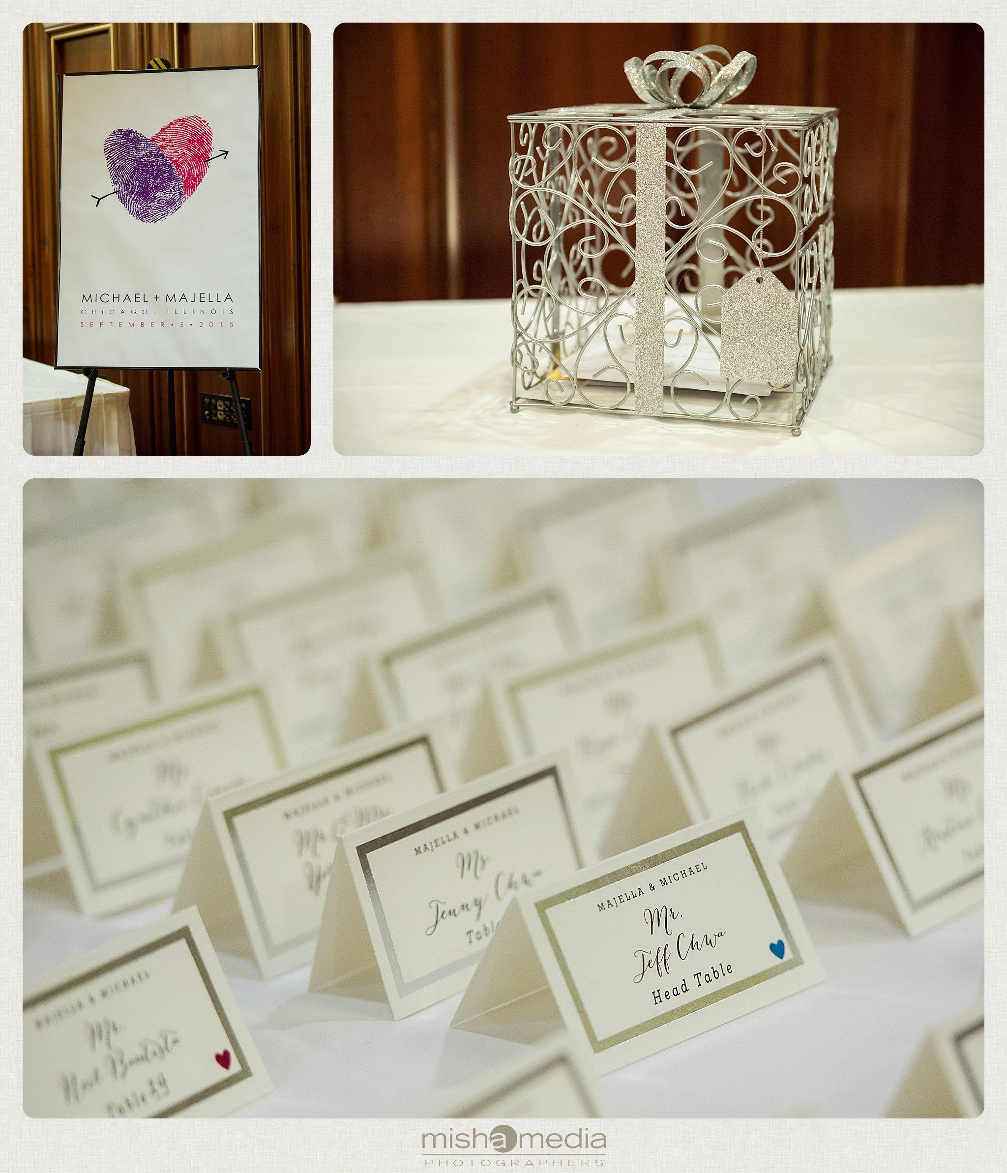 Chicago Marriott O'hare Weddings_0024
