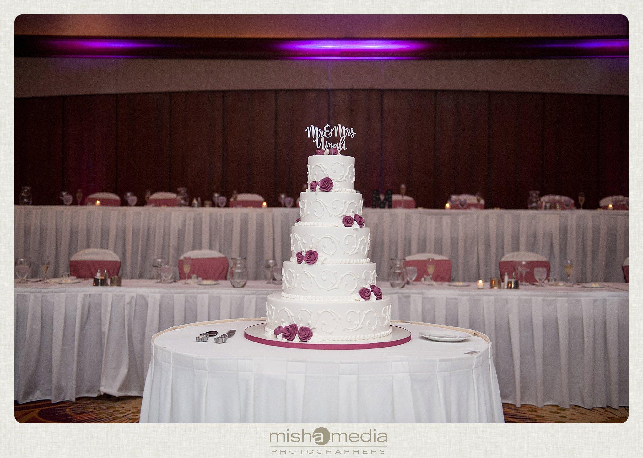 Chicago Marriott O'hare Weddings_0029