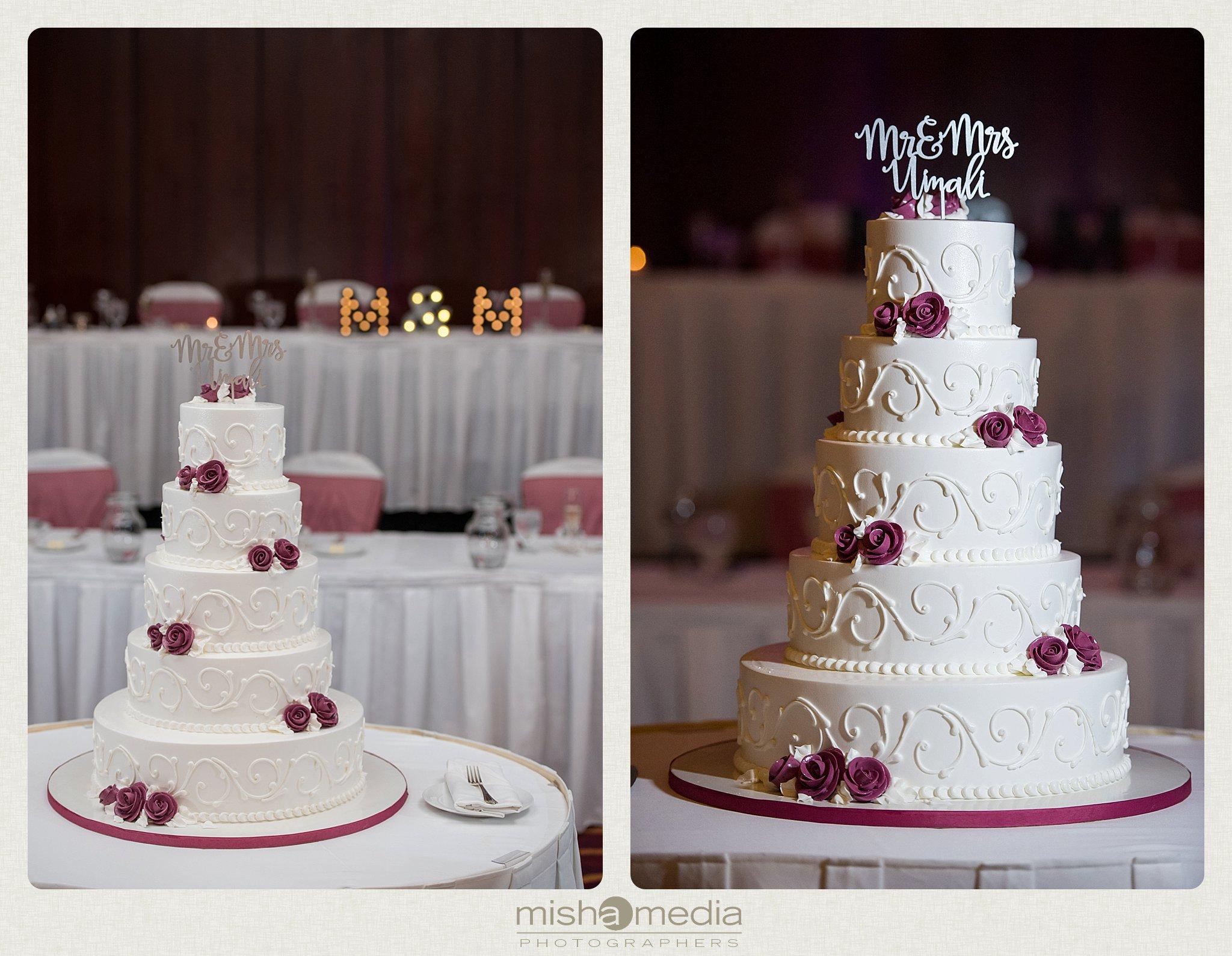 Chicago Marriott O'hare Weddings_0030