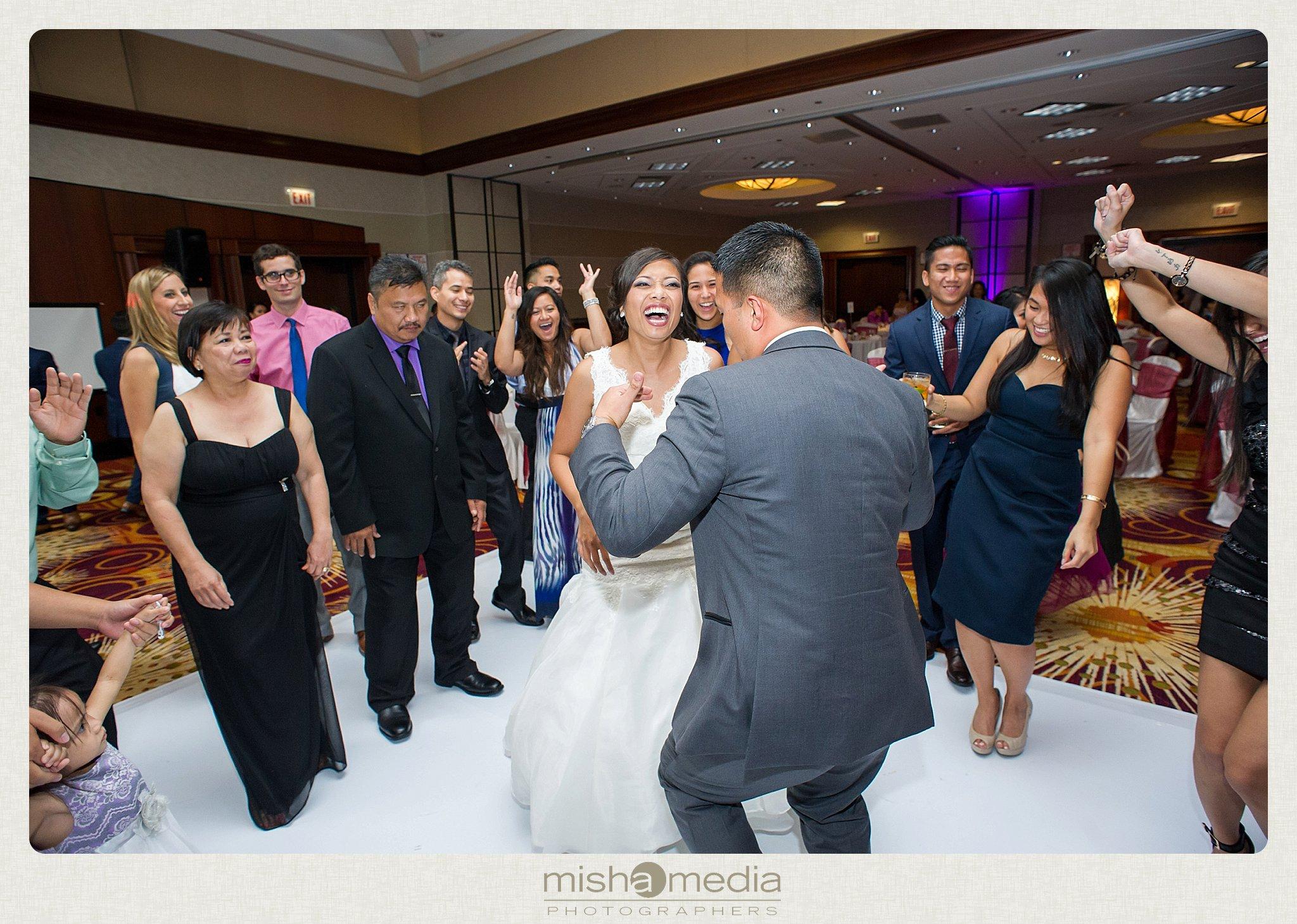 Chicago Marriott O'hare Weddings_0034