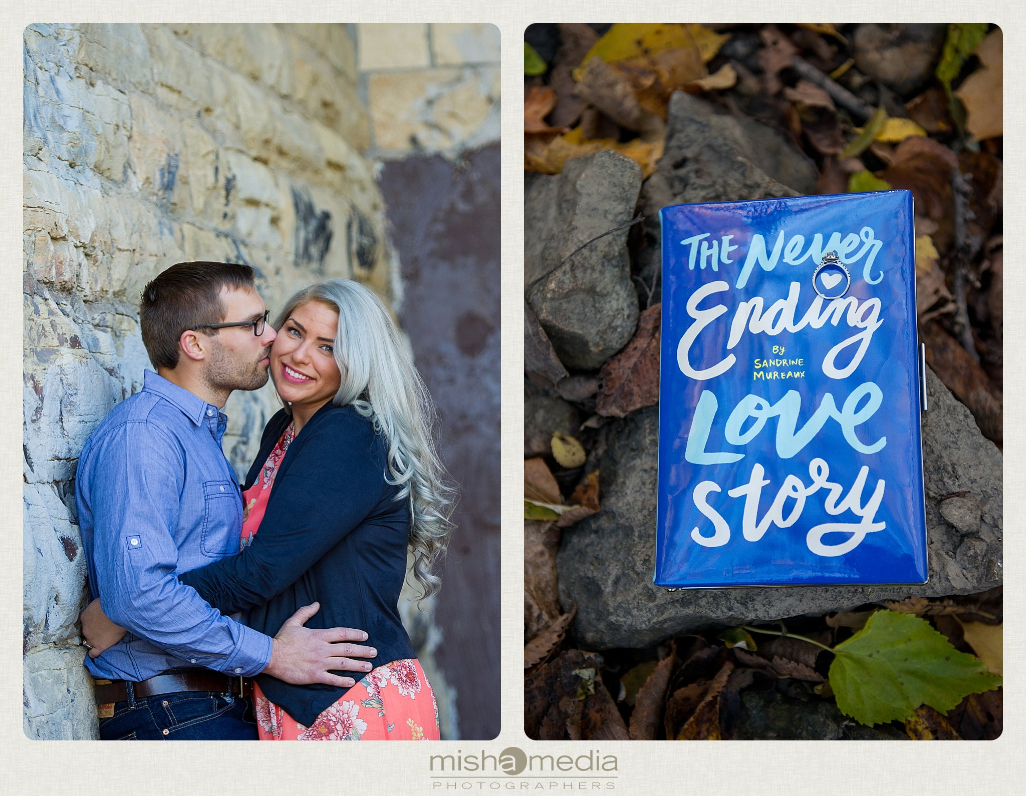 Outdoor Engagement Session at Dellwood Park_0004