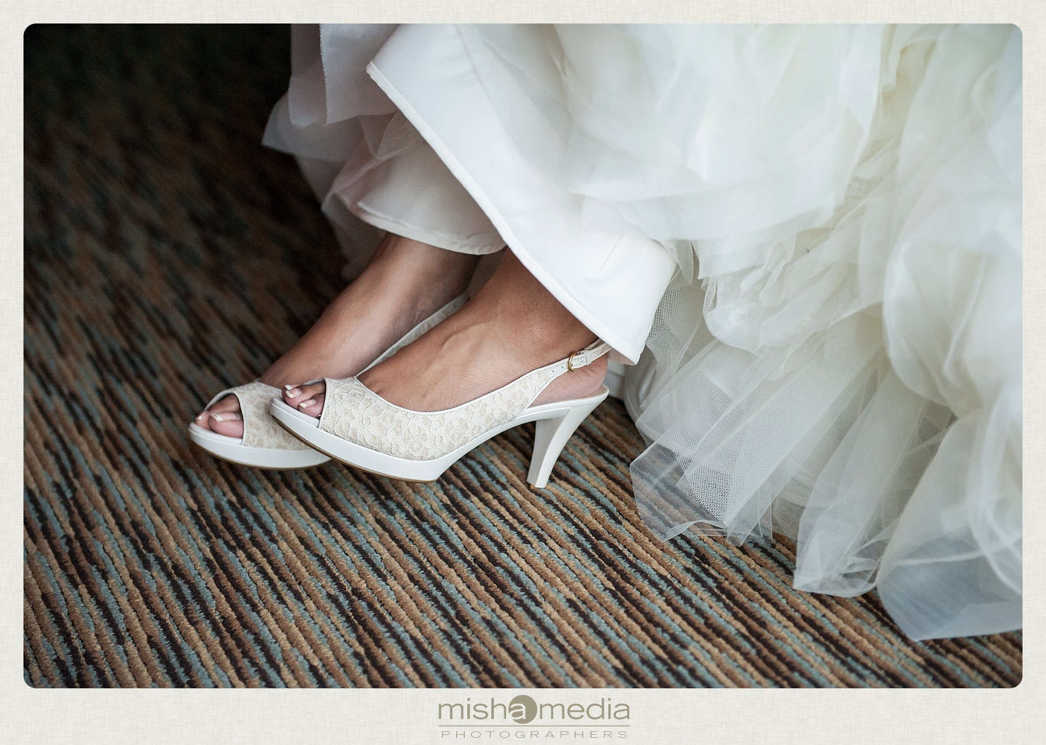 Weddings at the Crowne Plaza Chicago O'Hare_0009