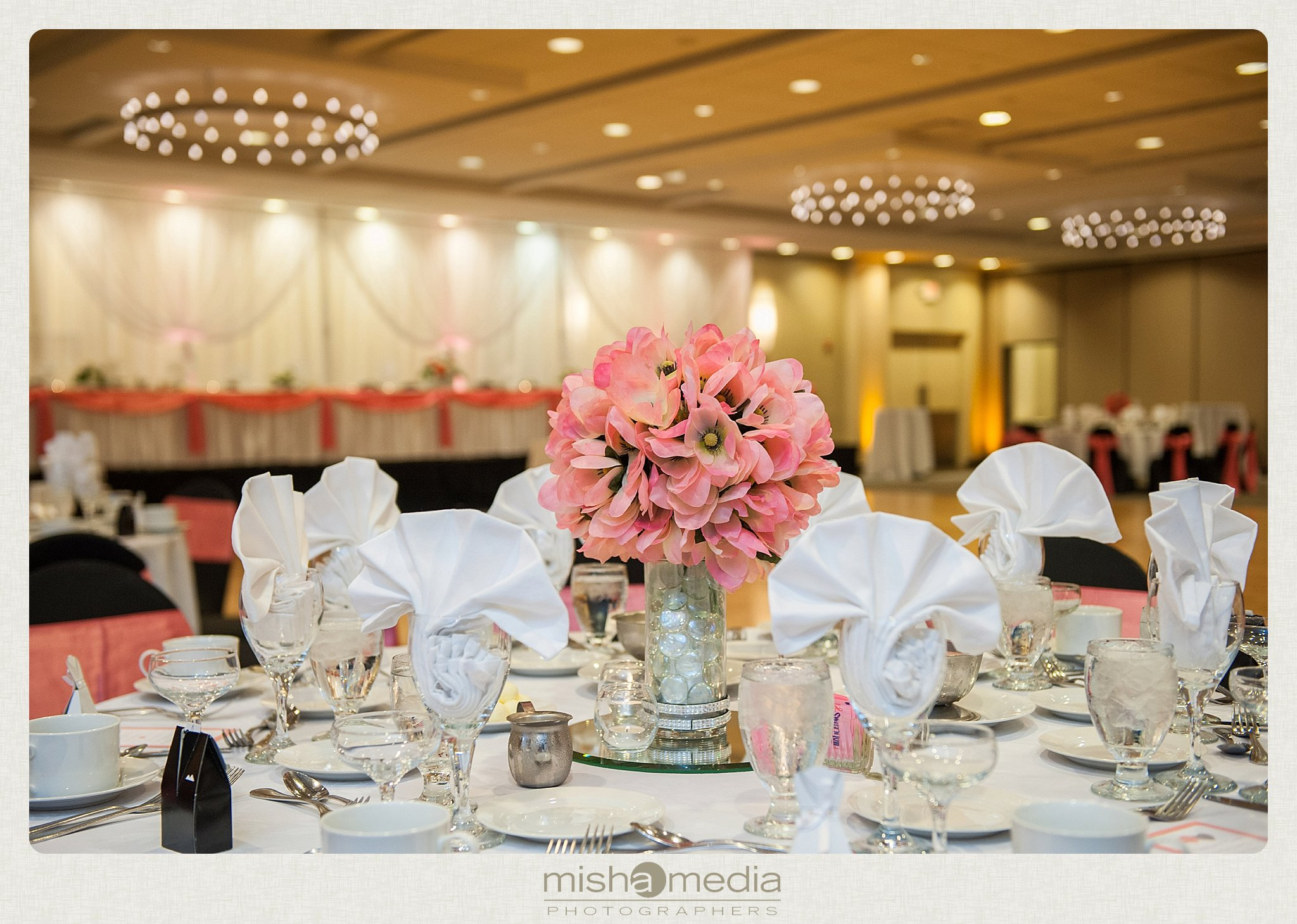 Weddings at the Crowne Plaza Chicago O'Hare_0038