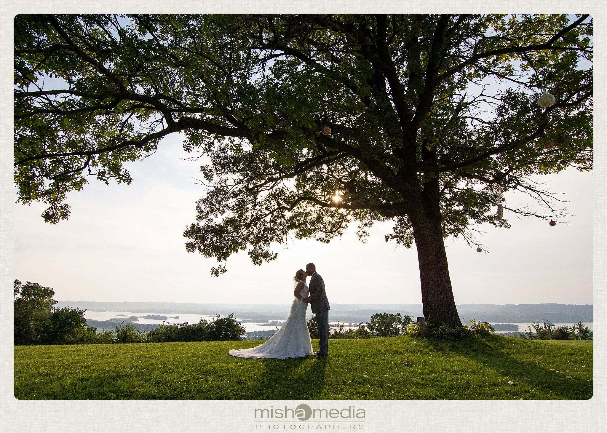 Weddings at Chestnut mountain Resort_0001