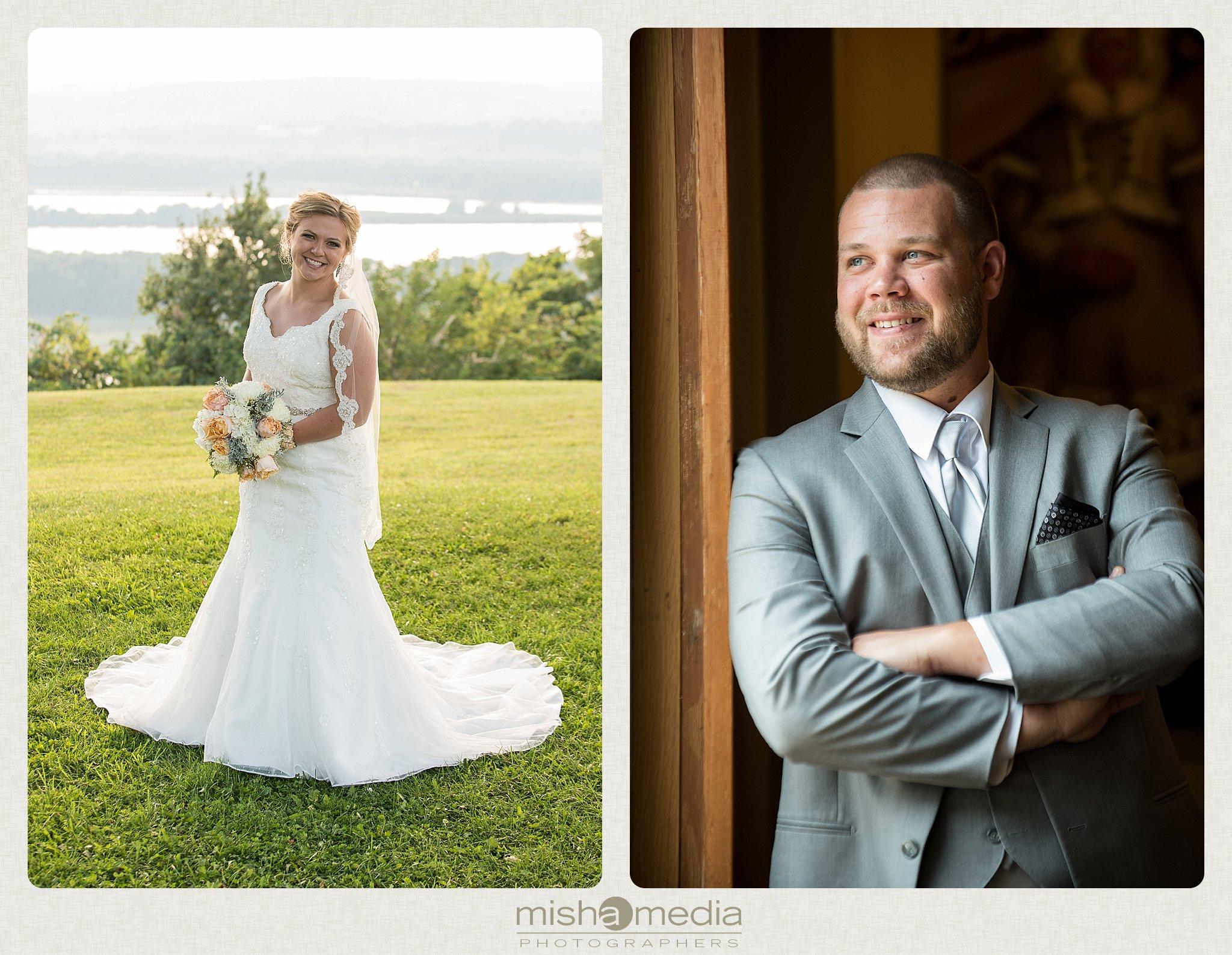 Weddings at Chestnut mountain Resort_0012