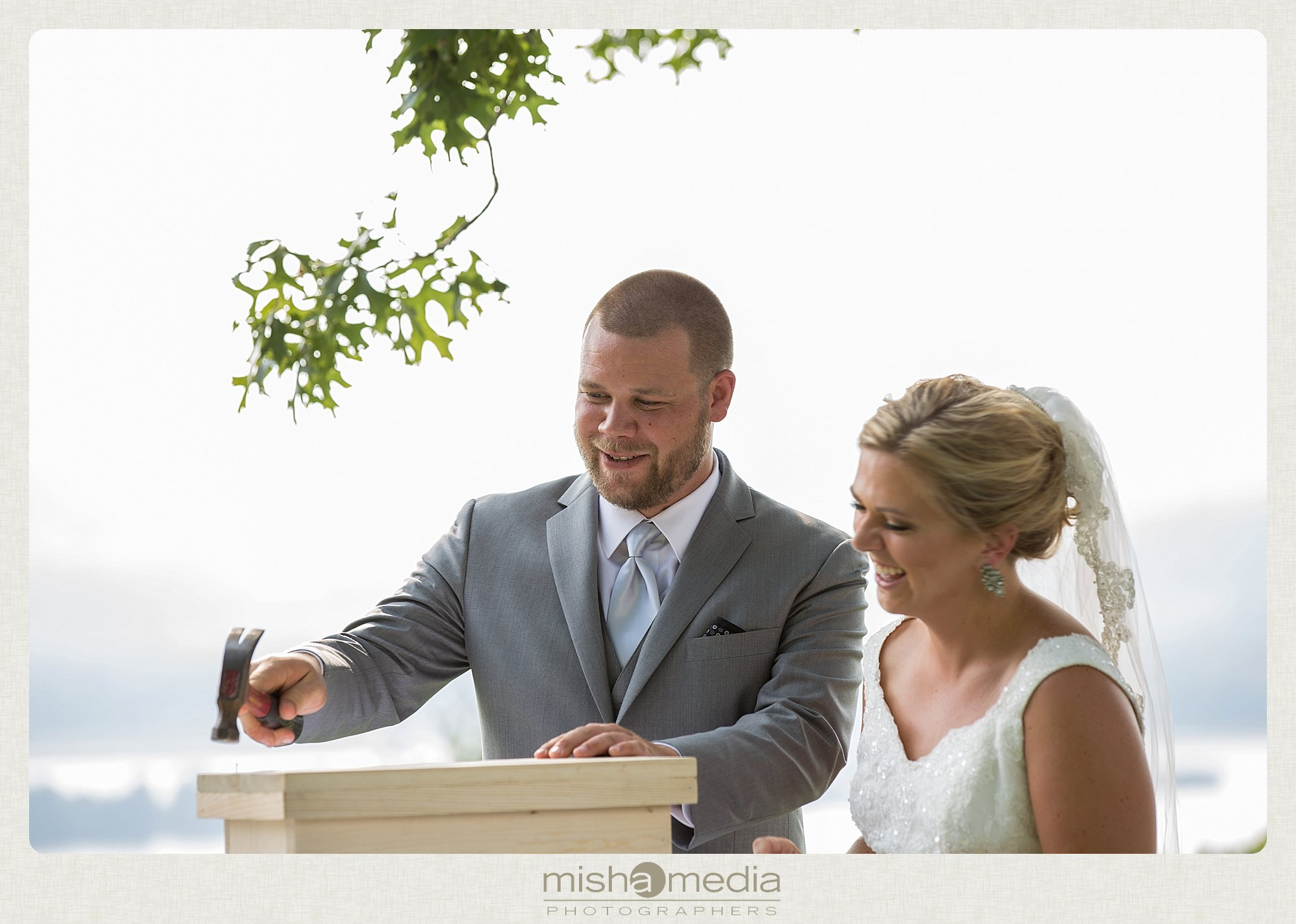 Weddings at Chestnut mountain Resort_0014