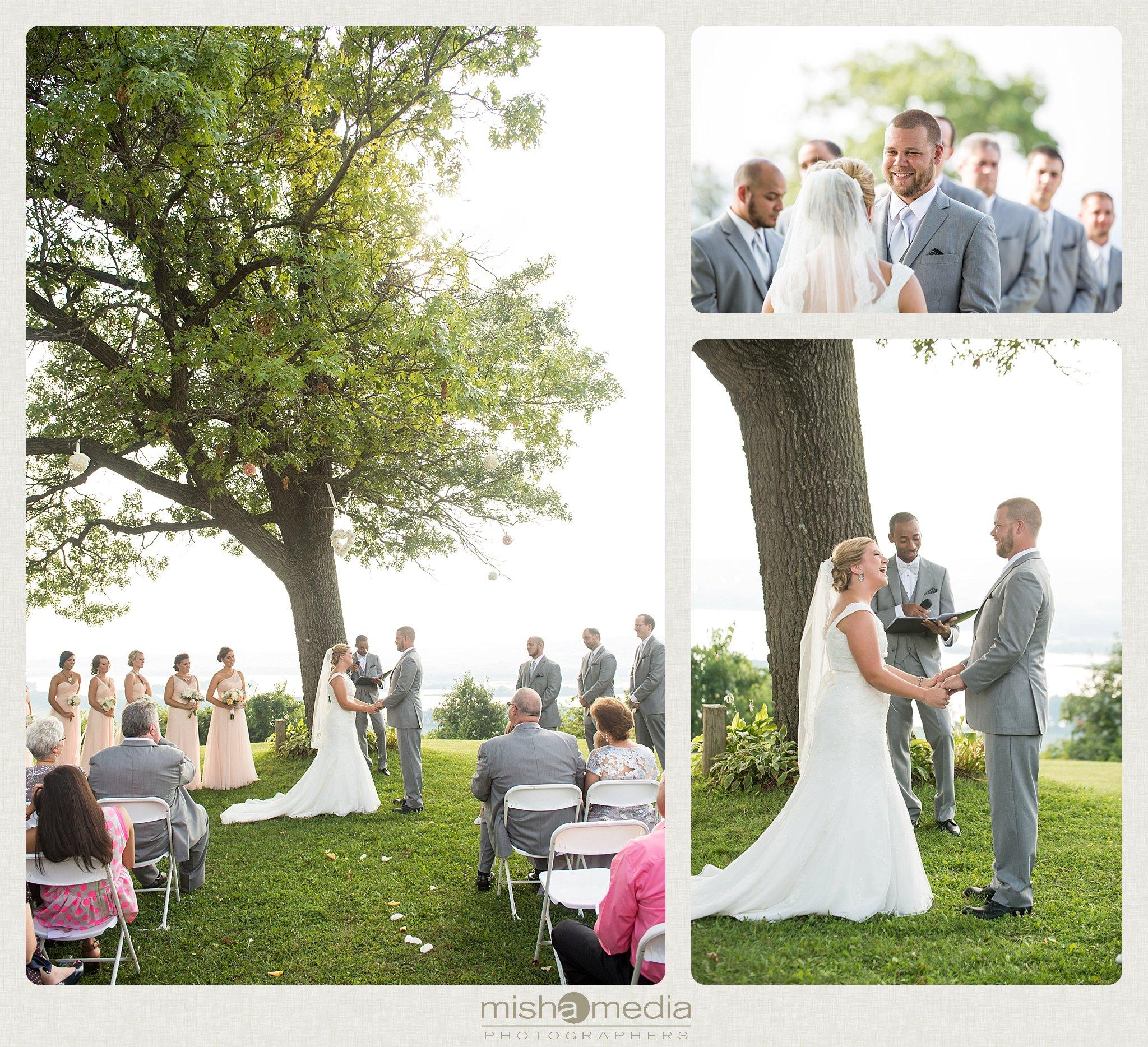 Weddings at Chestnut mountain Resort_0015
