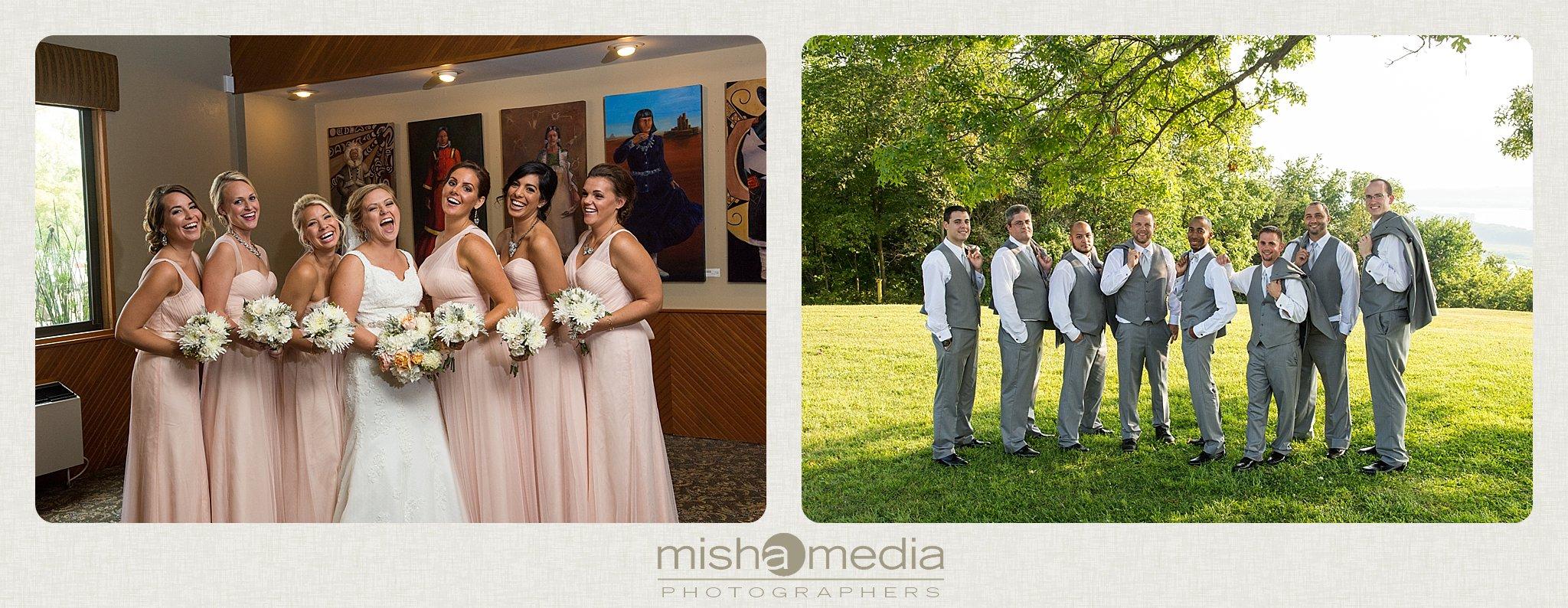 Weddings at Chestnut mountain Resort_0017