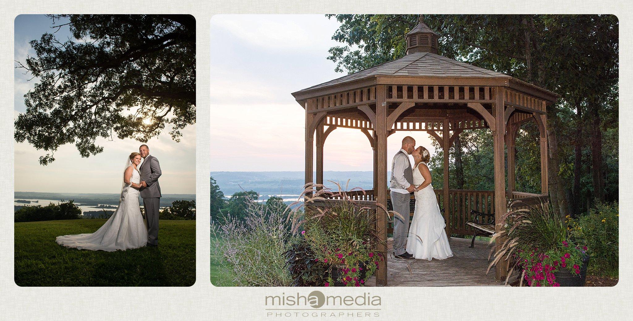 Weddings at Chestnut mountain Resort_0029