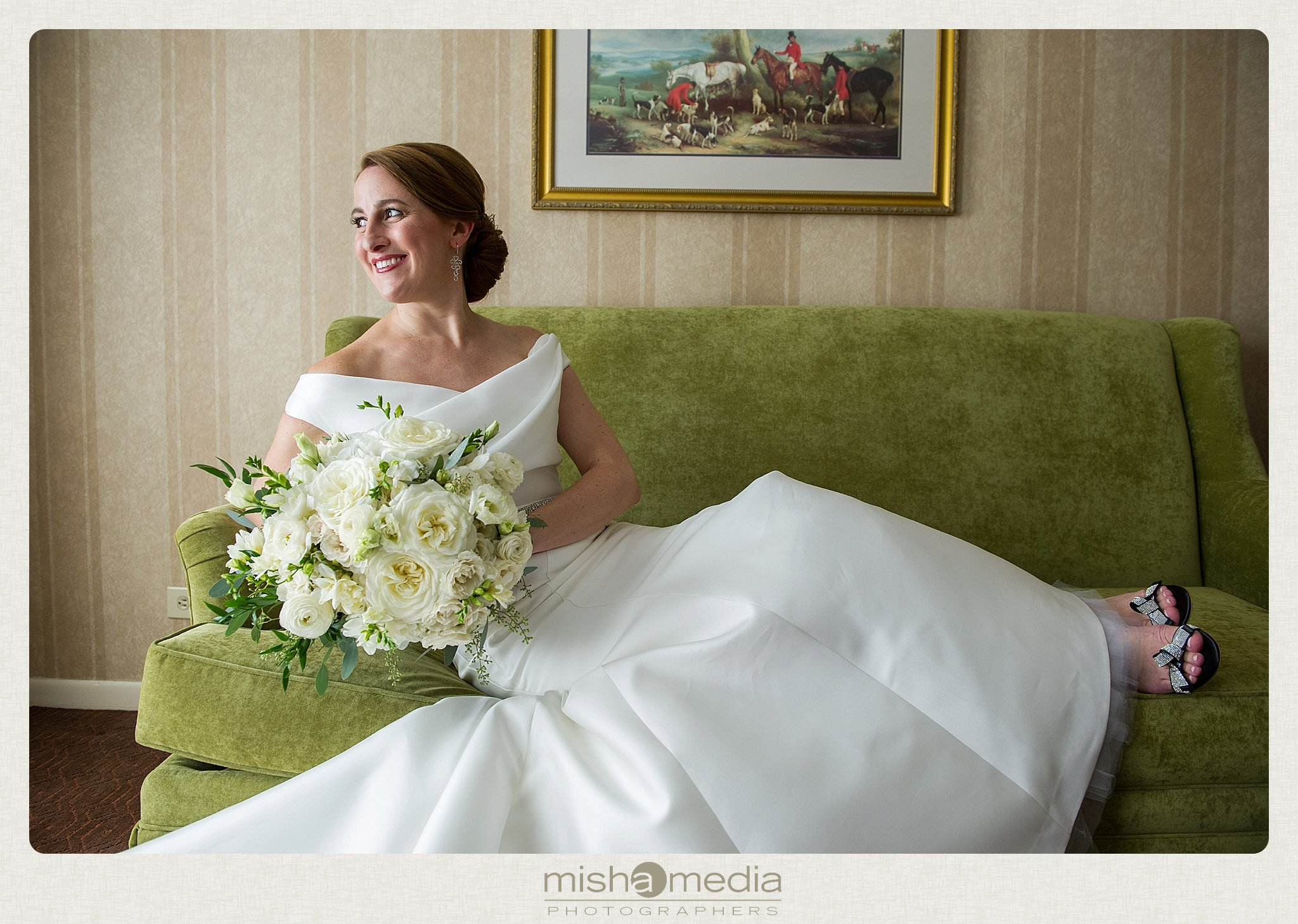 Weddings at Newberry Library_0006