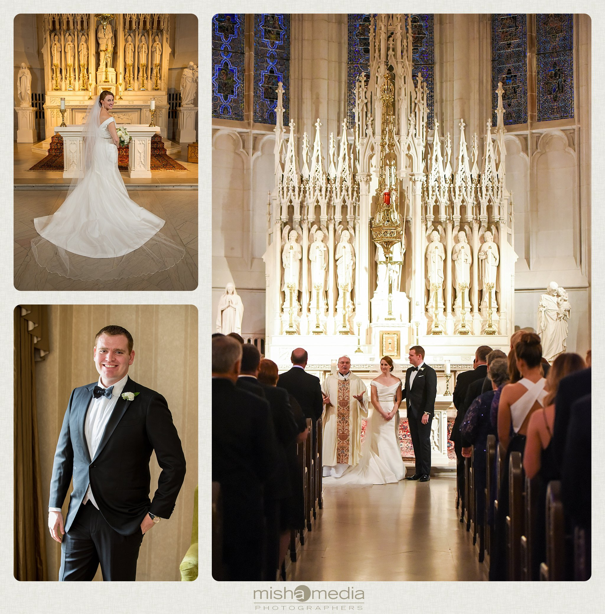 Weddings at Newberry Library_0008