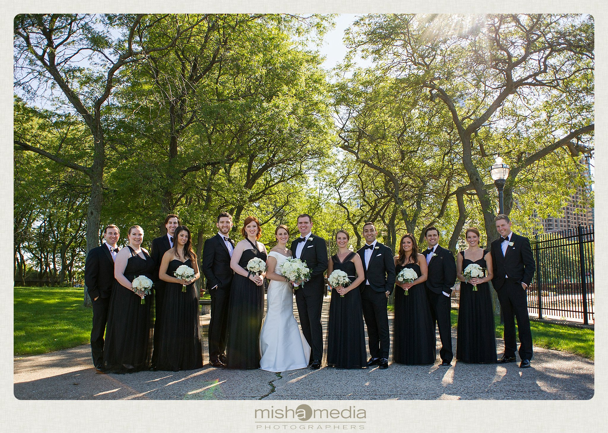 Weddings at Newberry Library_0016