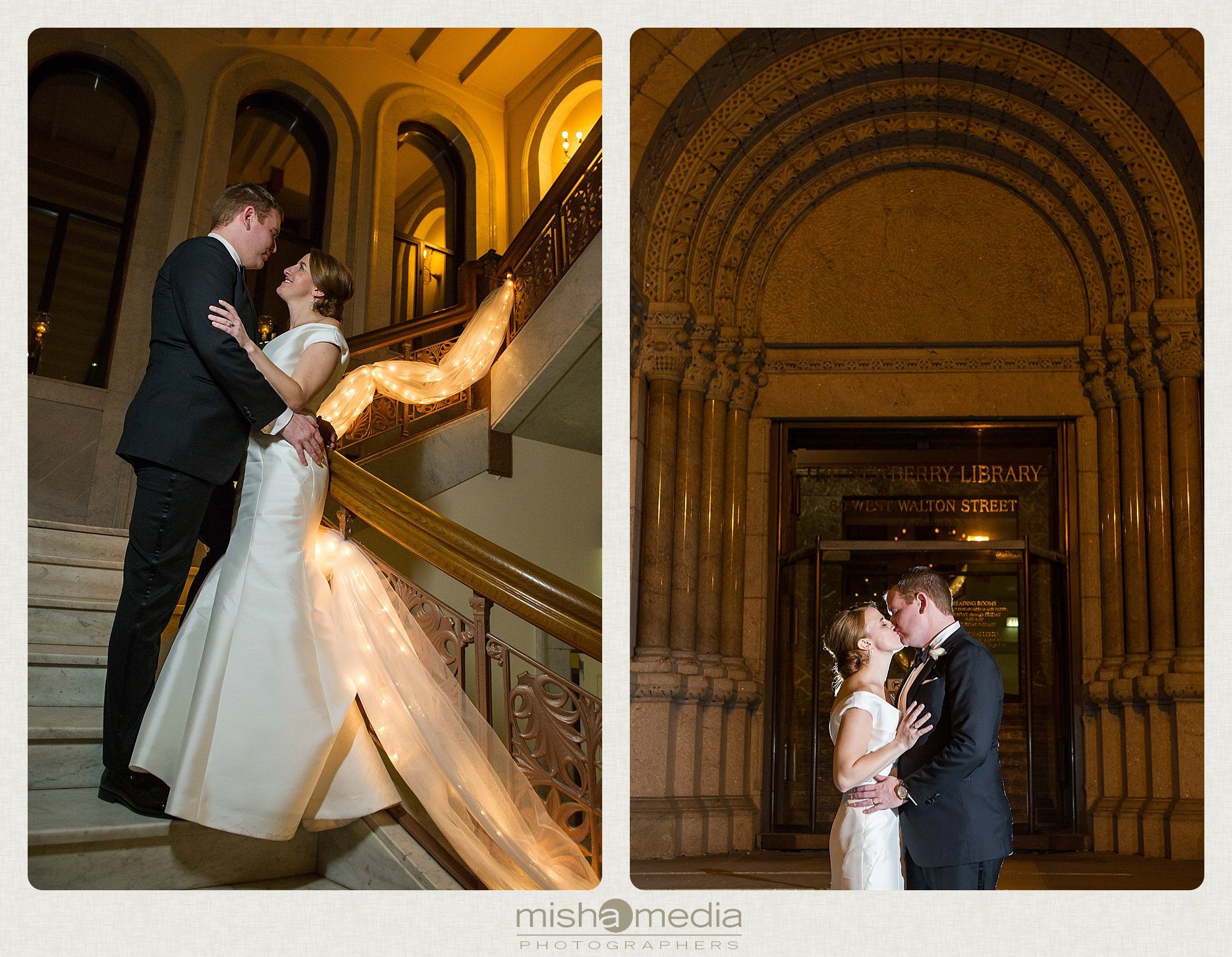 Weddings at Newberry Library_0026