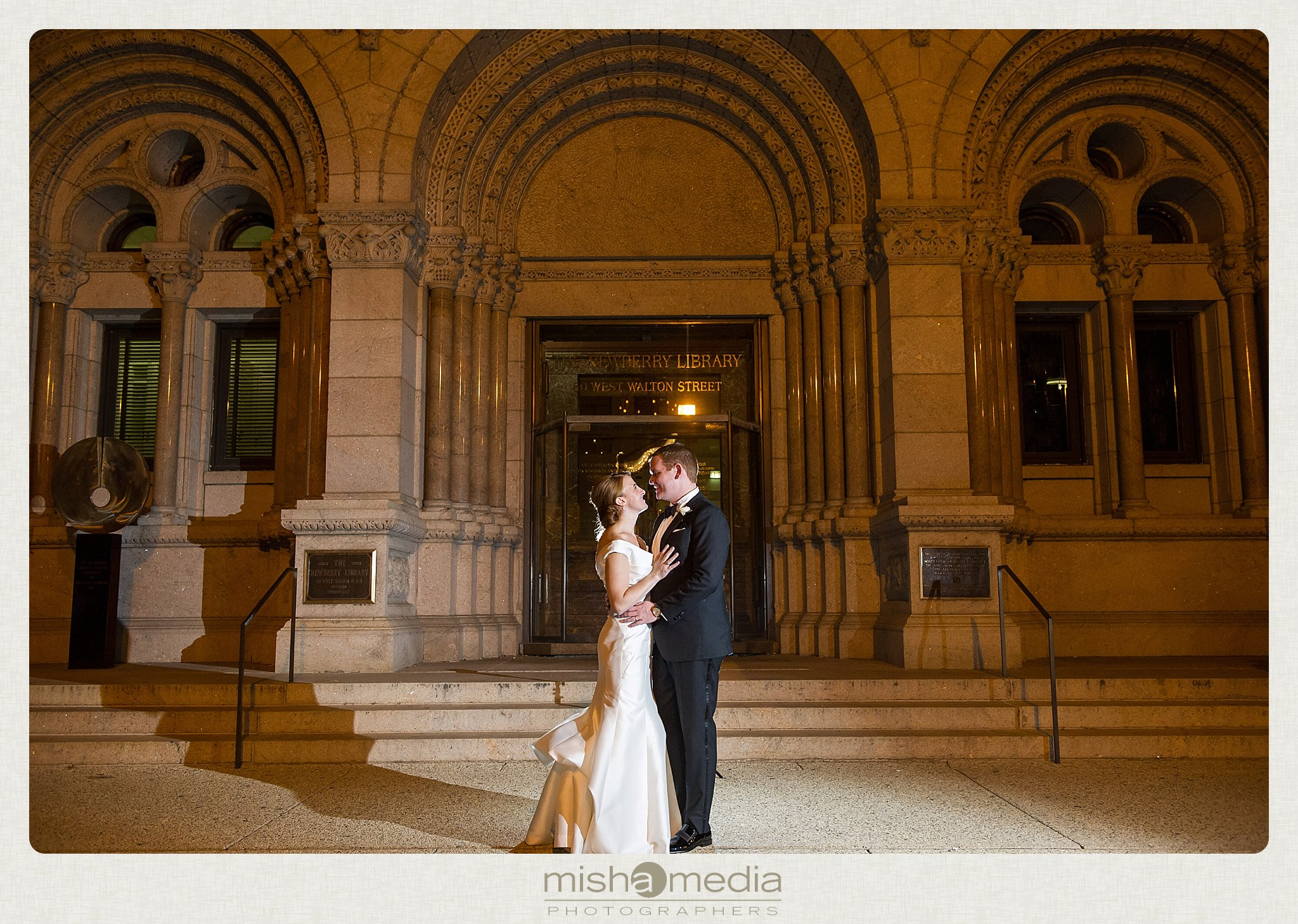 Weddings at Newberry Library_0027