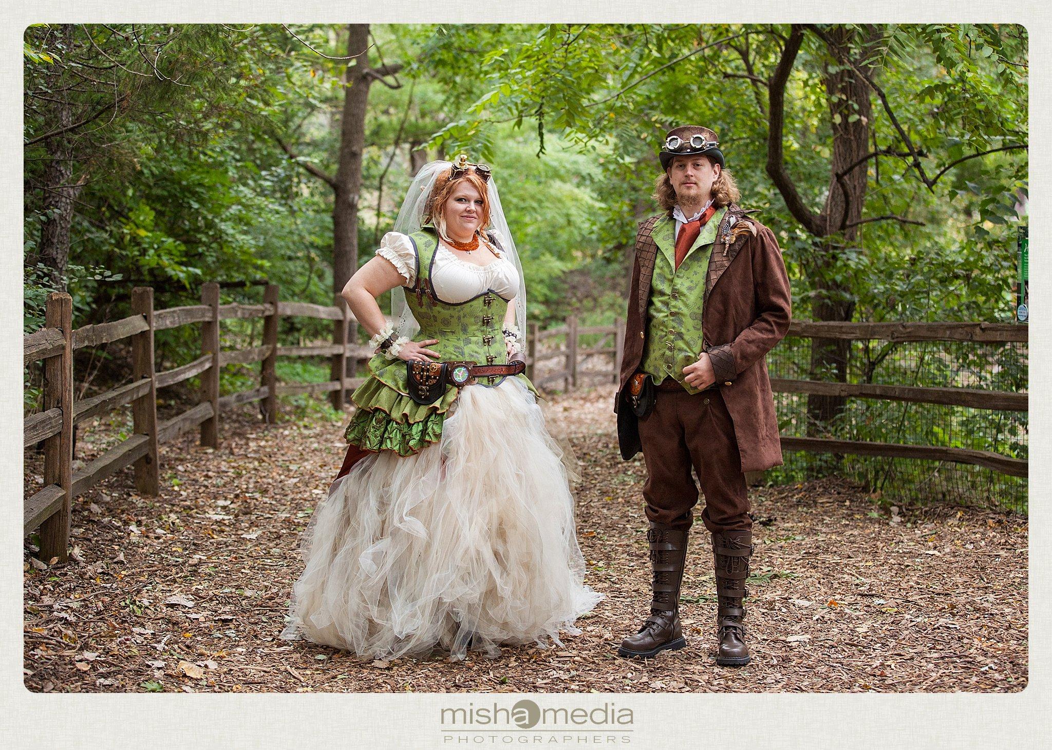 Steampunk Wedding Photos_0001