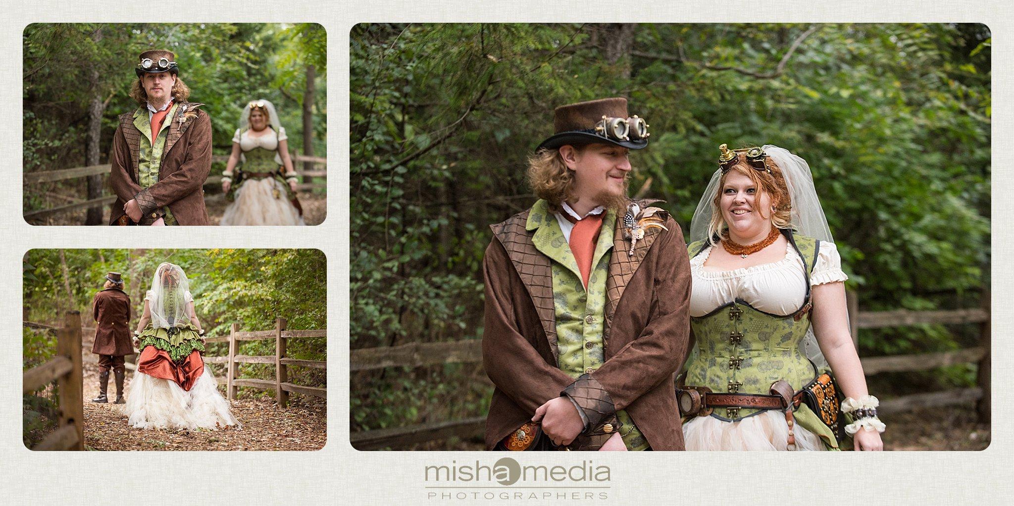 Steampunk Wedding Photos_0002