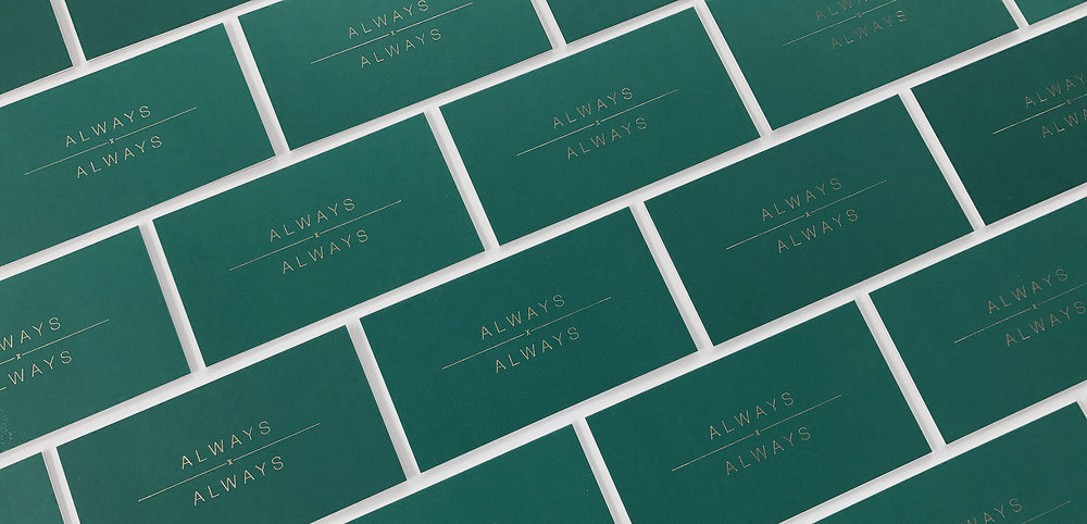 ALWAYSxALWAYS-CARDS