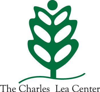 Charles Lea foundation logo green