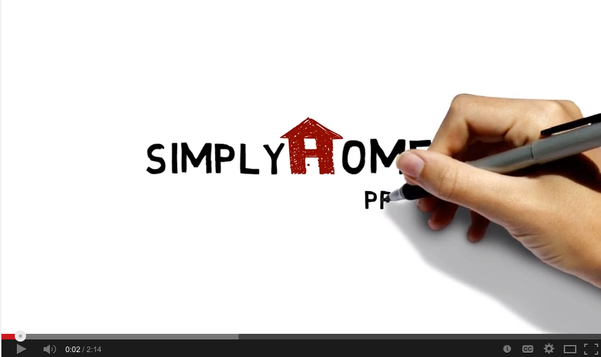 SimplyHome System: Empowered by Technology