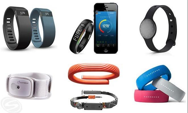 Aging and Wearable Technology