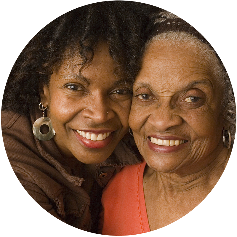 Families and Caregivers -
